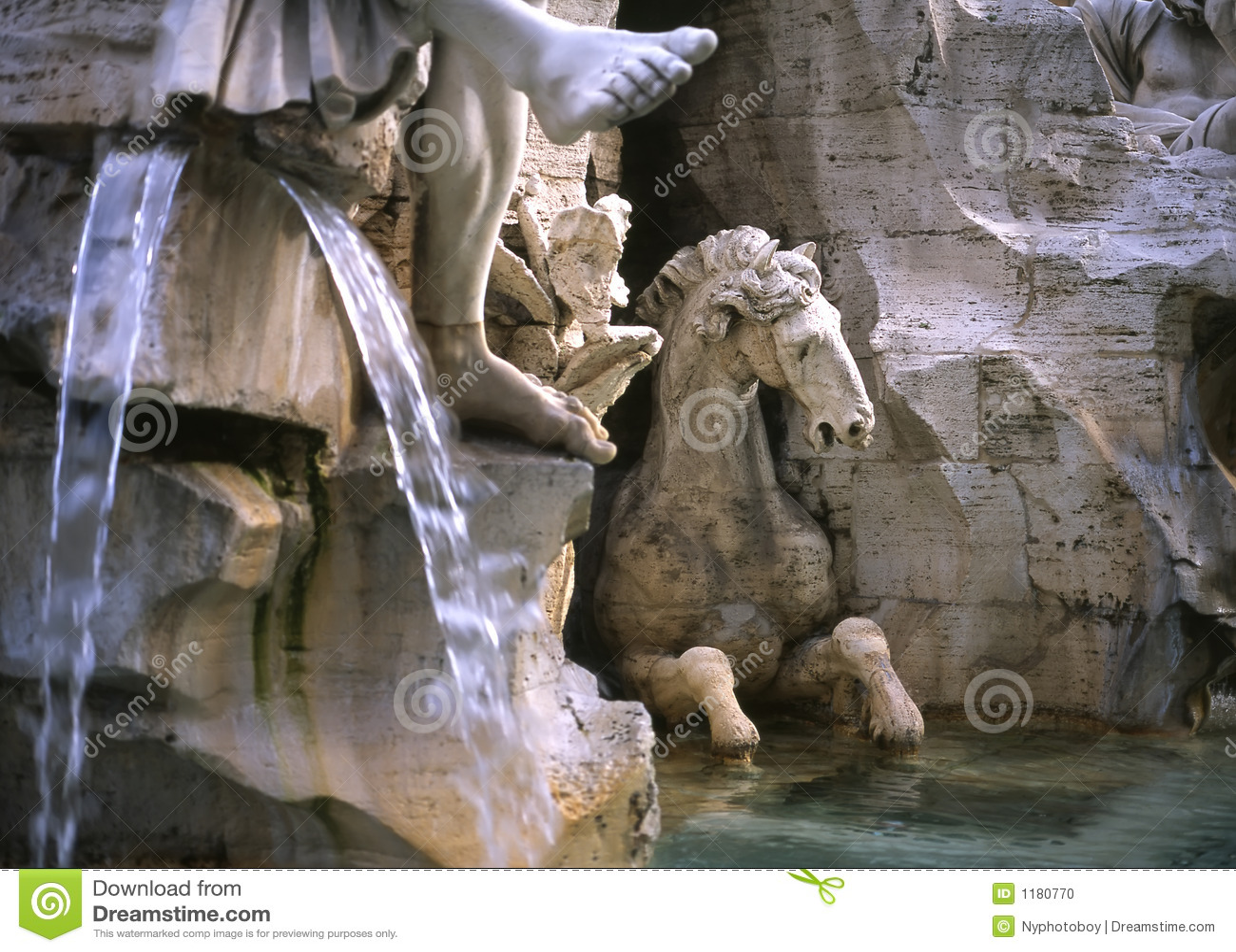 аркада rome navonna