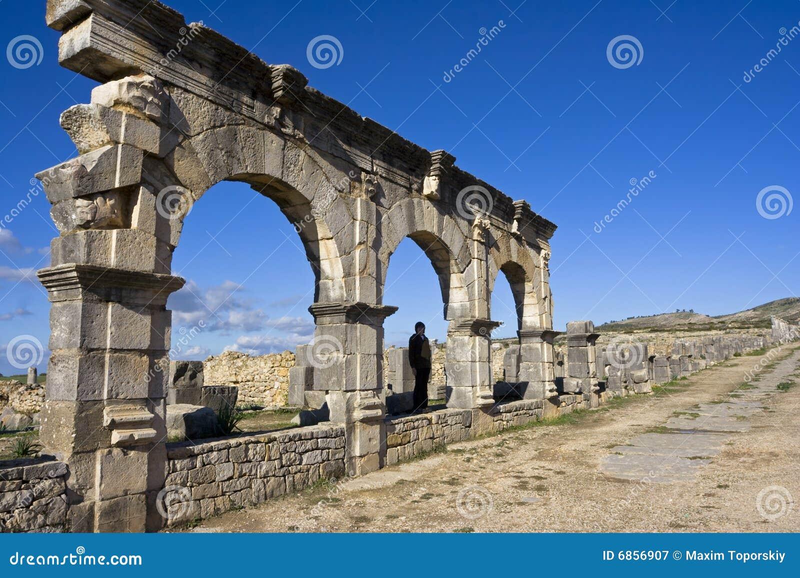 Археологическое место