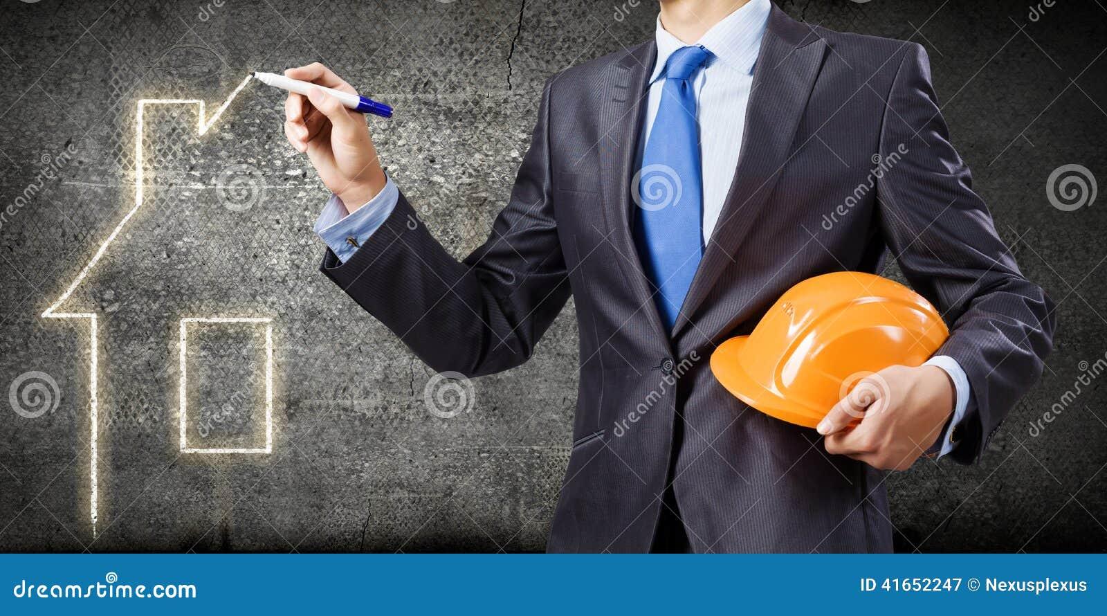 Архитектор человека