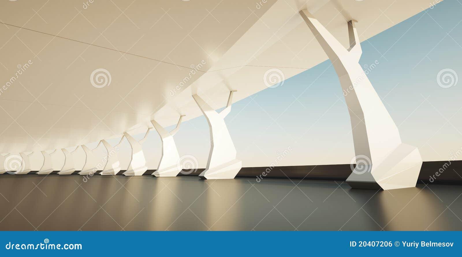 архитектурноакустическая предпосылка