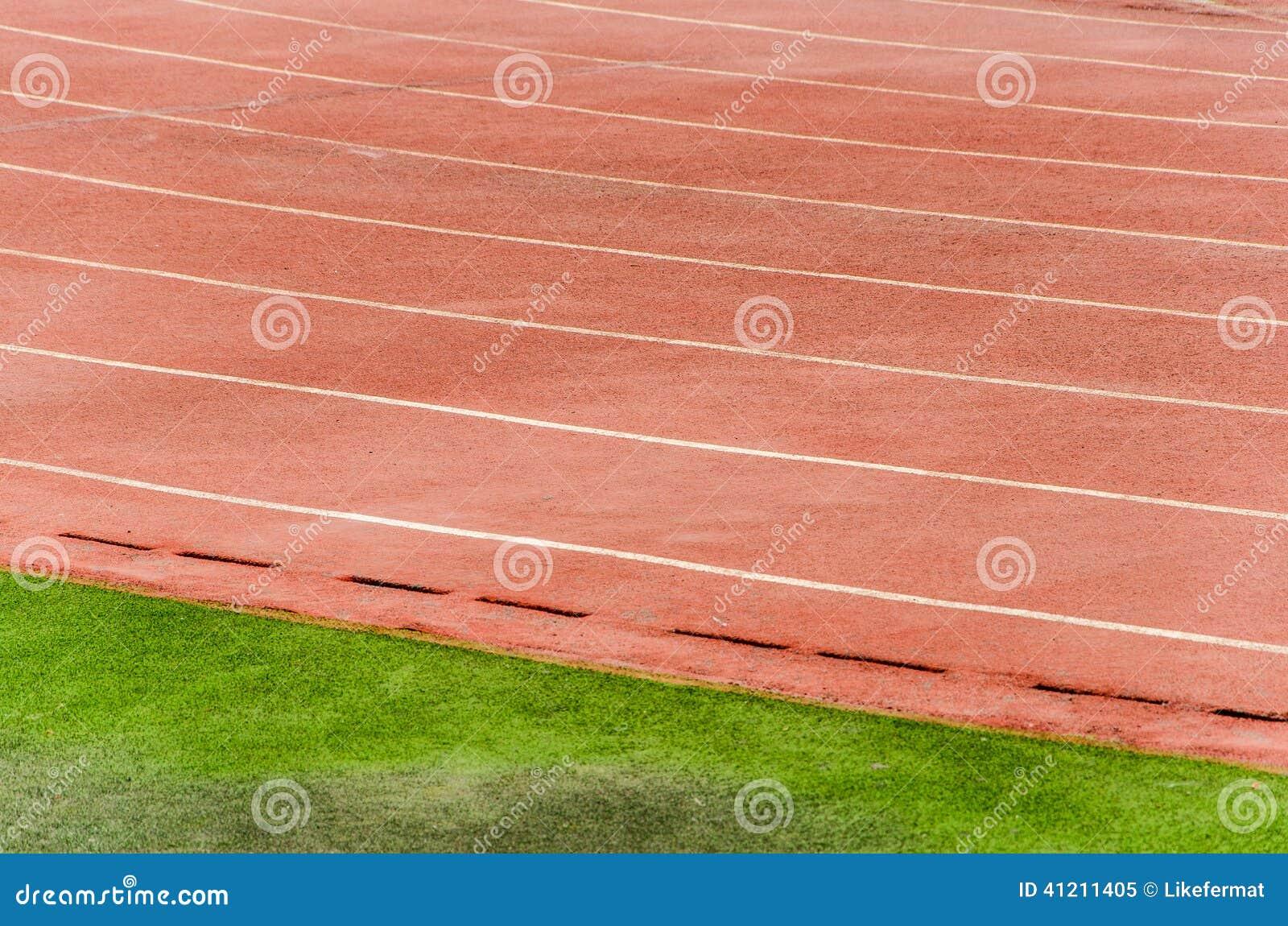 атлетический след