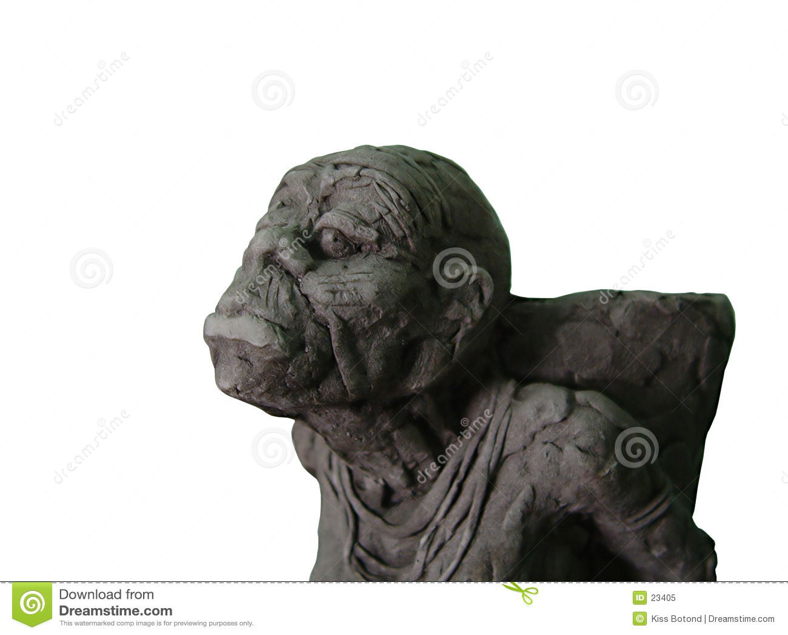 африканские малые женщины статуи