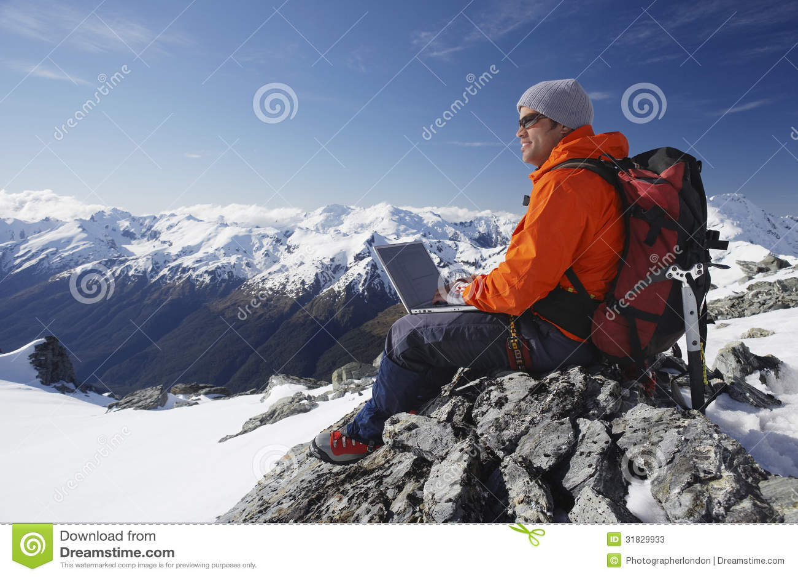 Поздравления с днем альпинист
