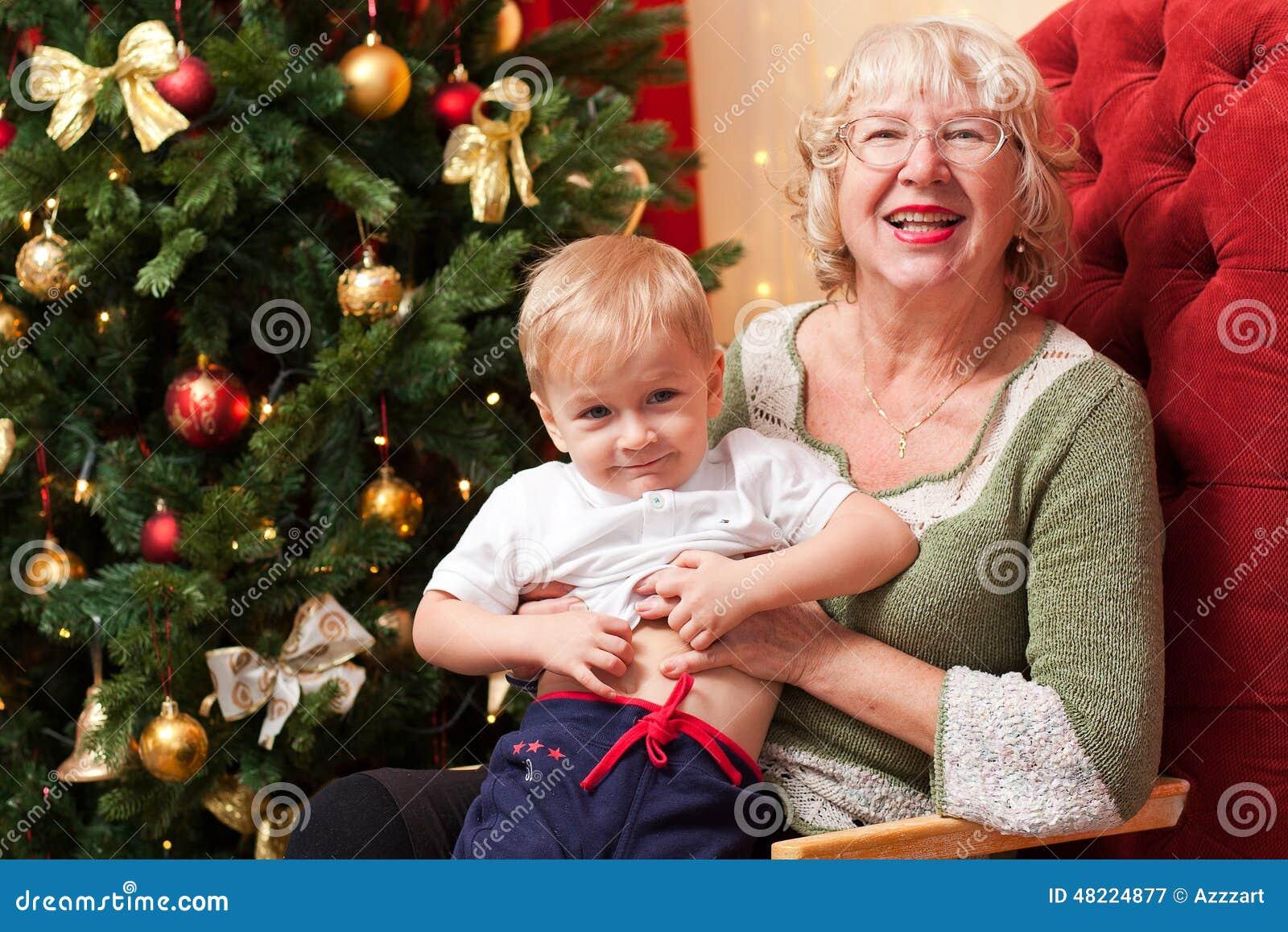 Бабка и внук бесплатно фото 273-633