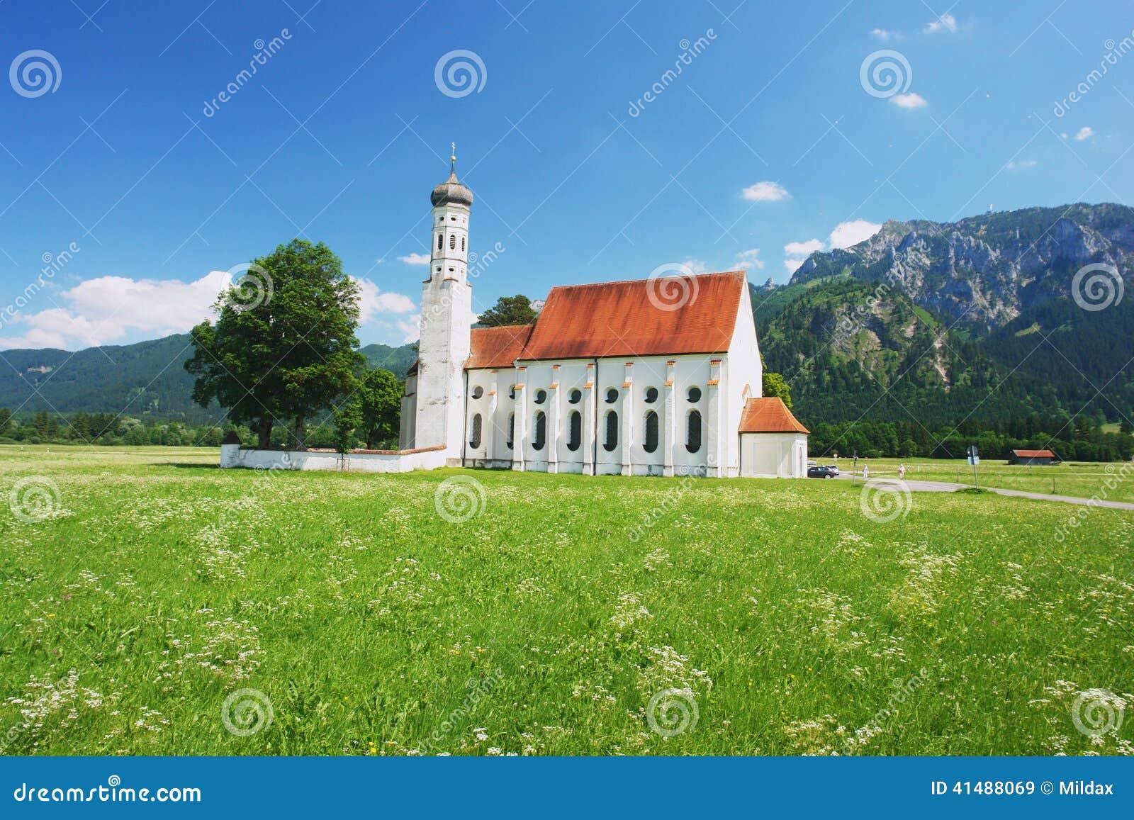 баварская церковь