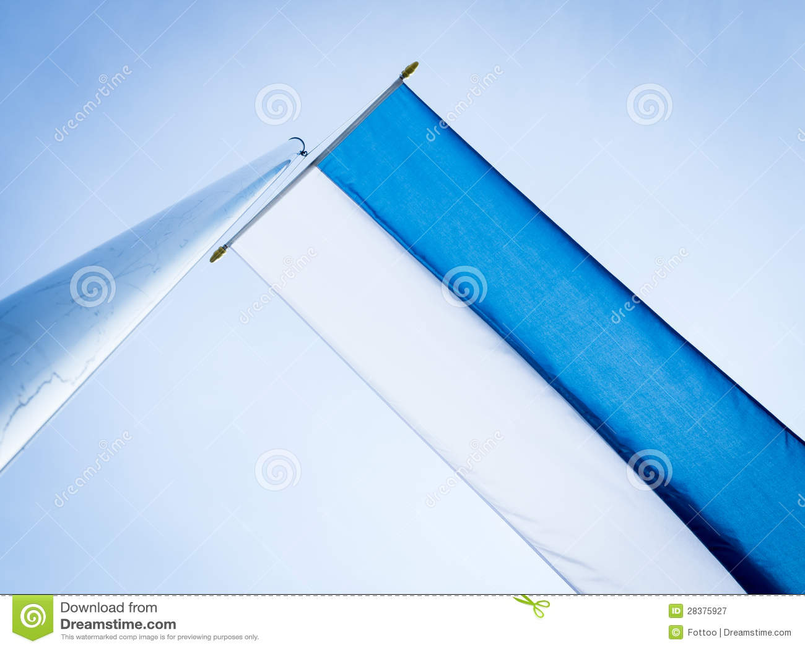 Баварский флаг Стоковая Фотография RF - изображение: 28375927  Баварский Флаг