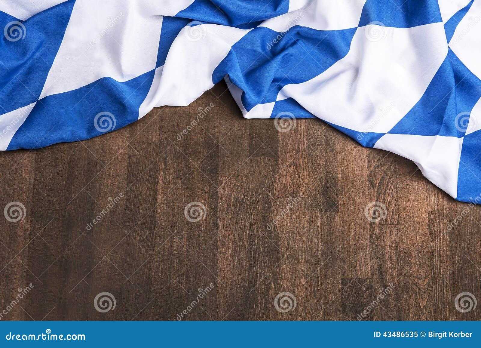 Баварский флаг как предпосылка для Oktoberfest Стоковое ...  Баварский Флаг