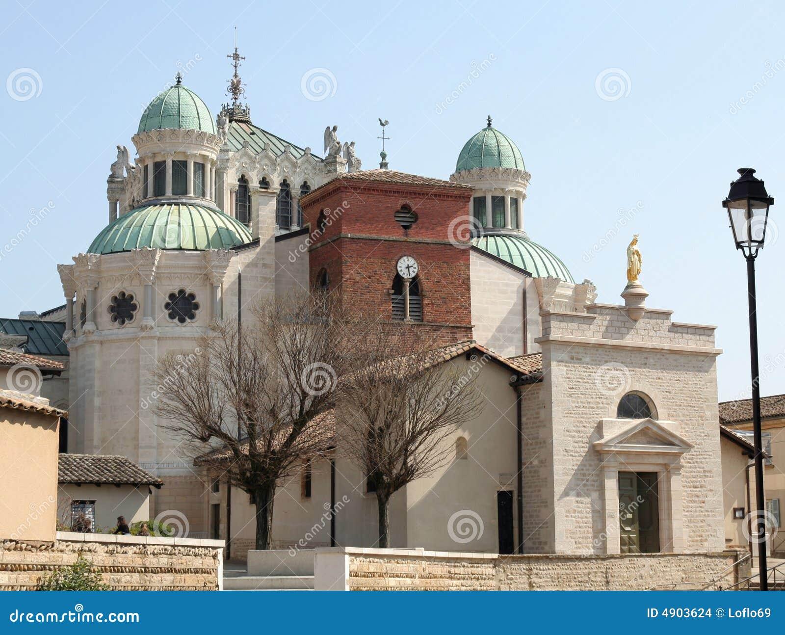 базилика ars