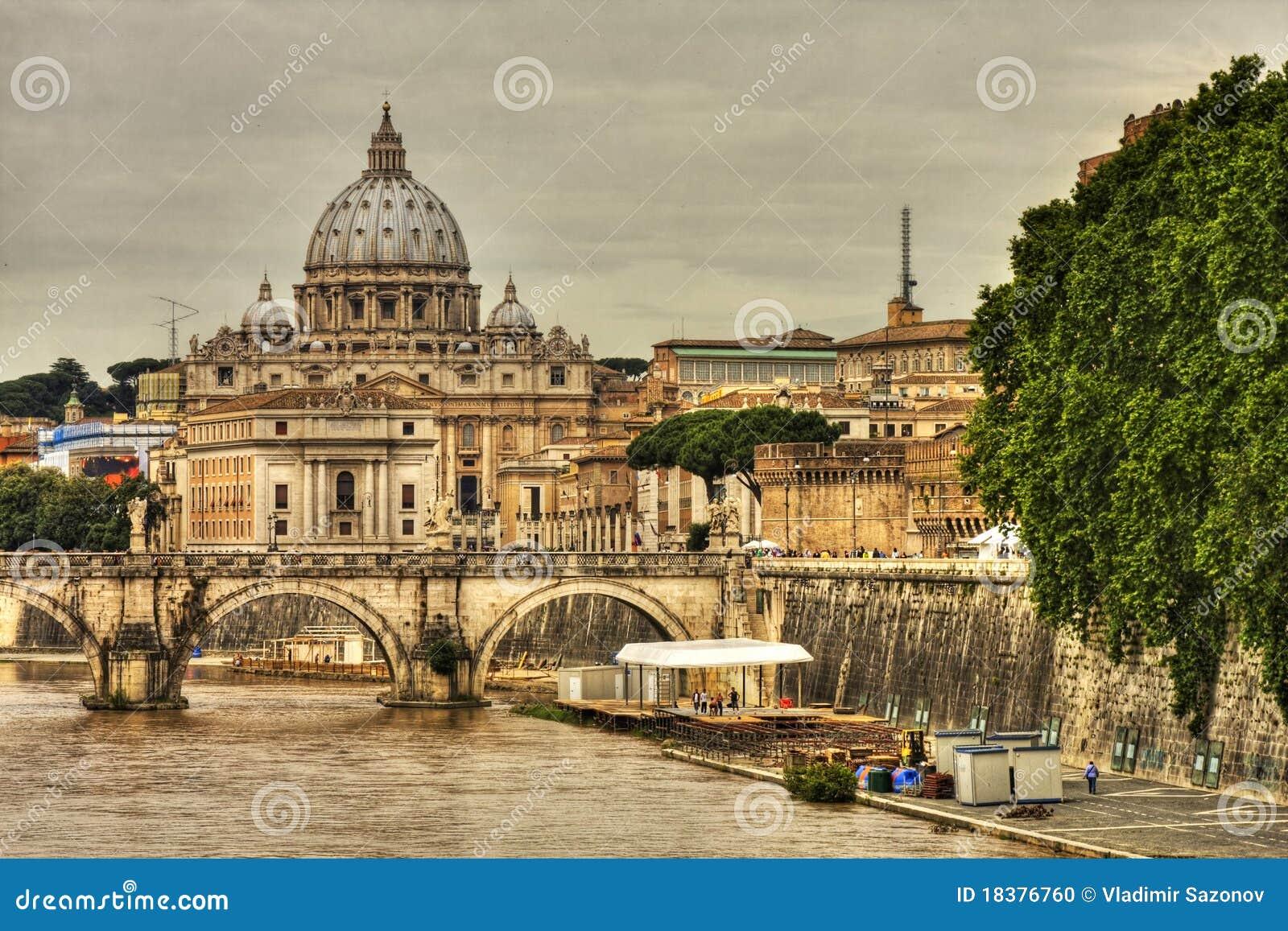 базилика pietro rome sant vatican