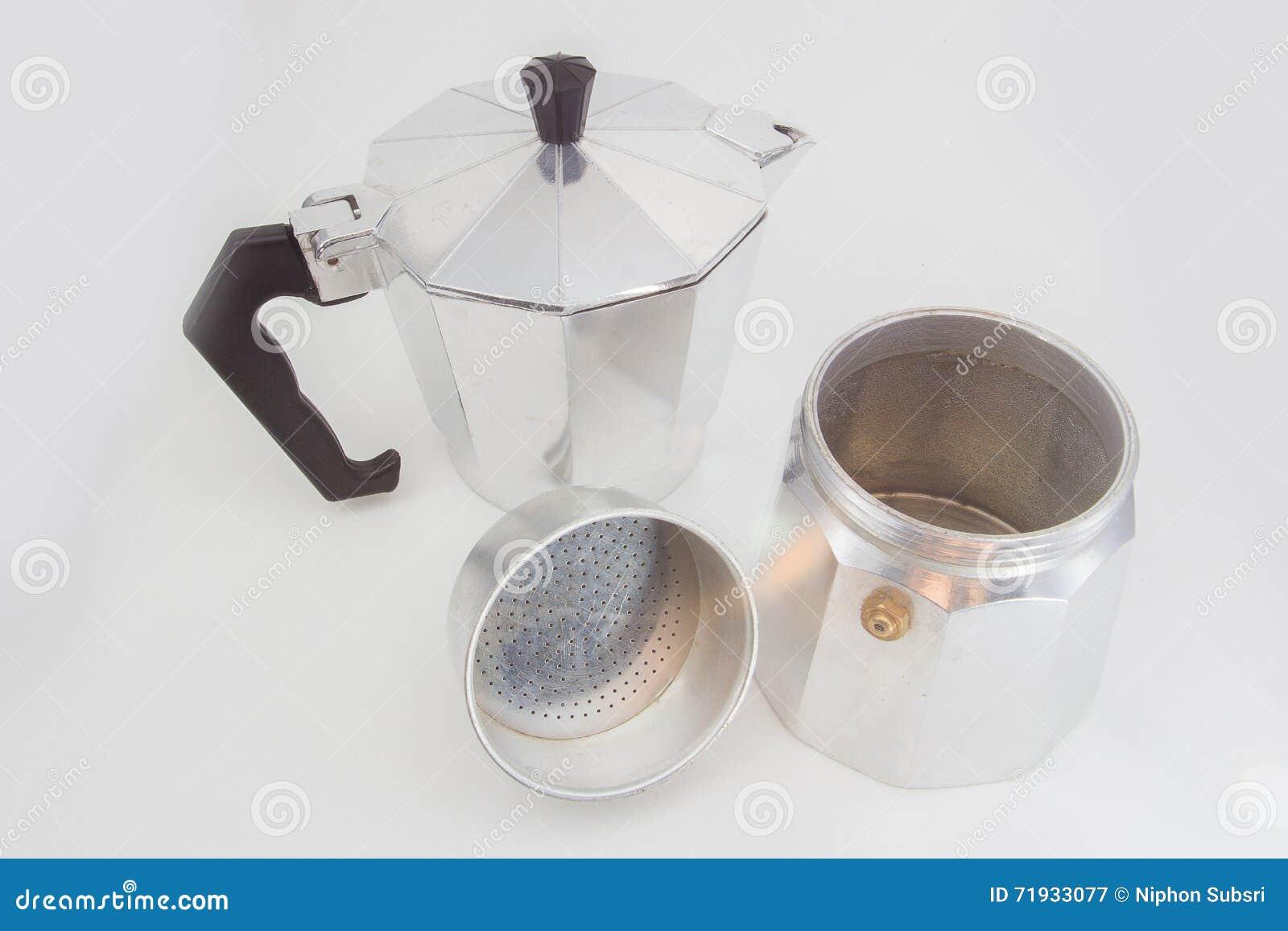Бак кофе