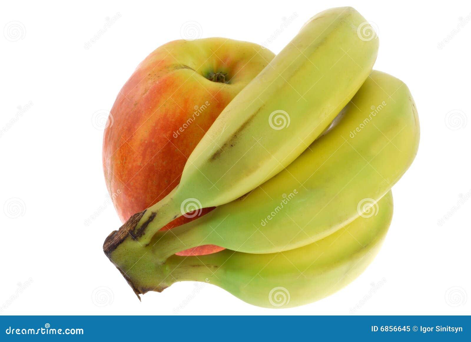 банан яблока
