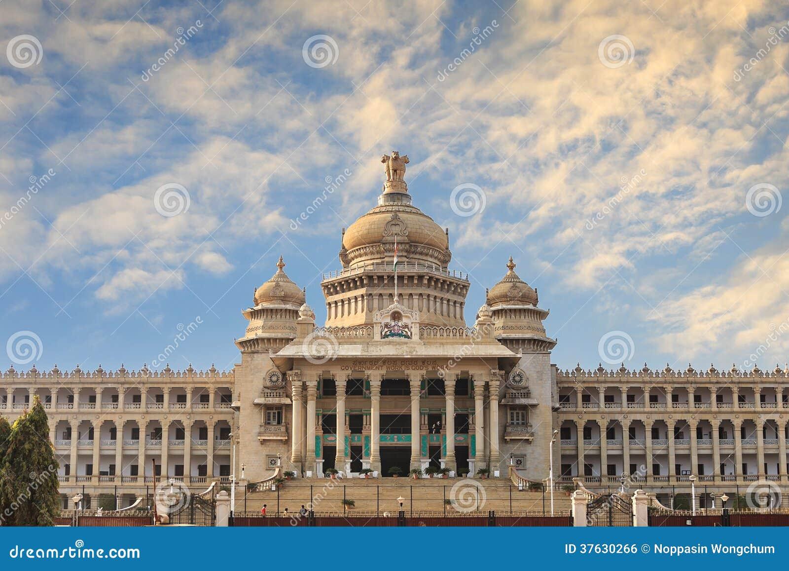 Бангалор Индия