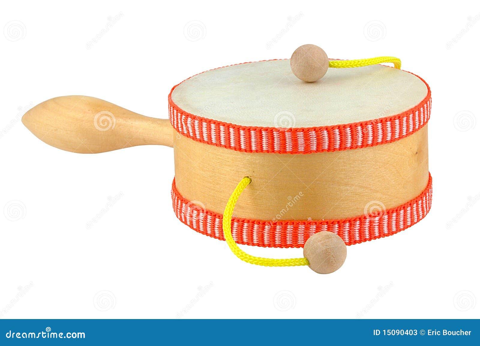 барабанчик damasa