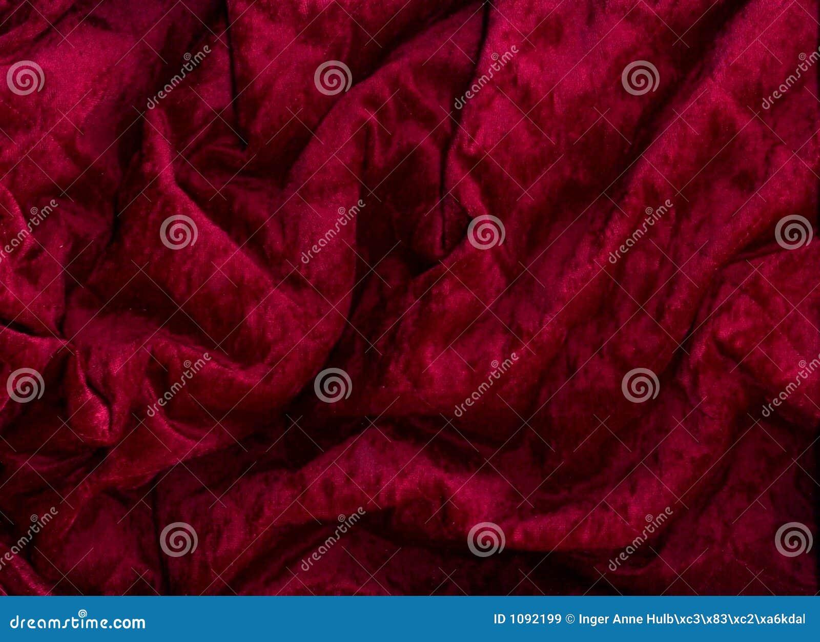 бархат burgundy