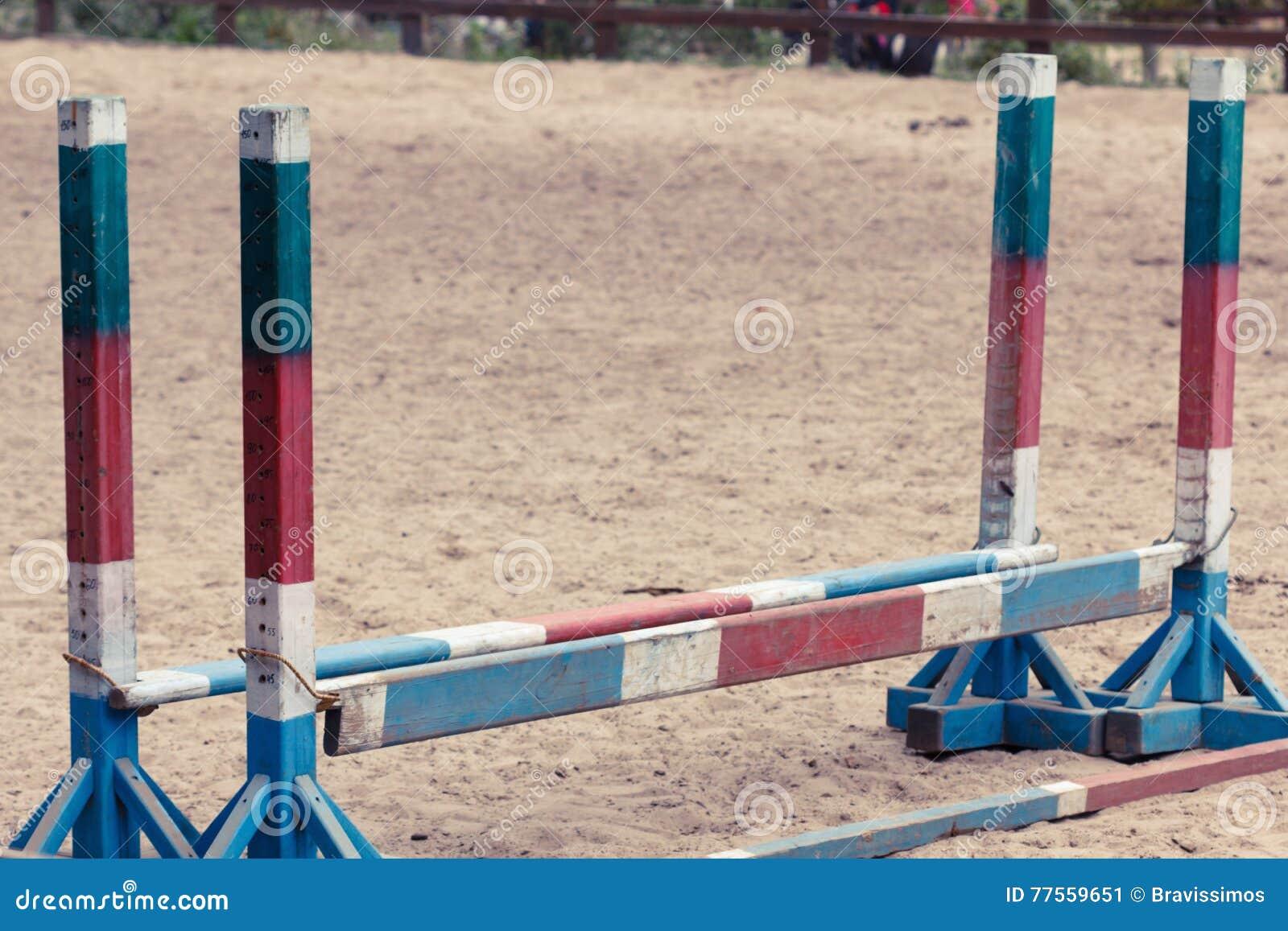 Барьеры препятствий Equitation