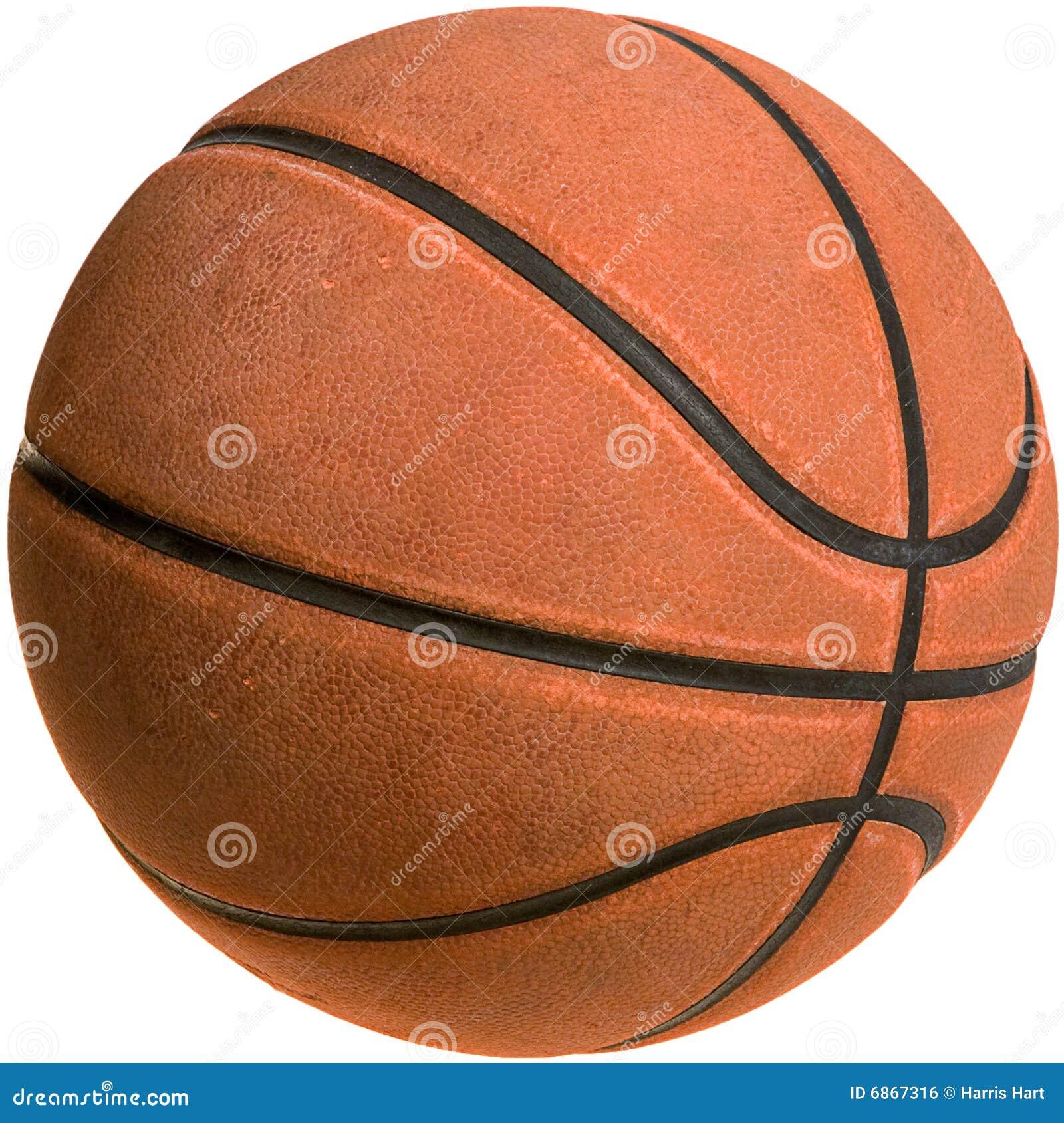 баскетбол закрепляя старый путь