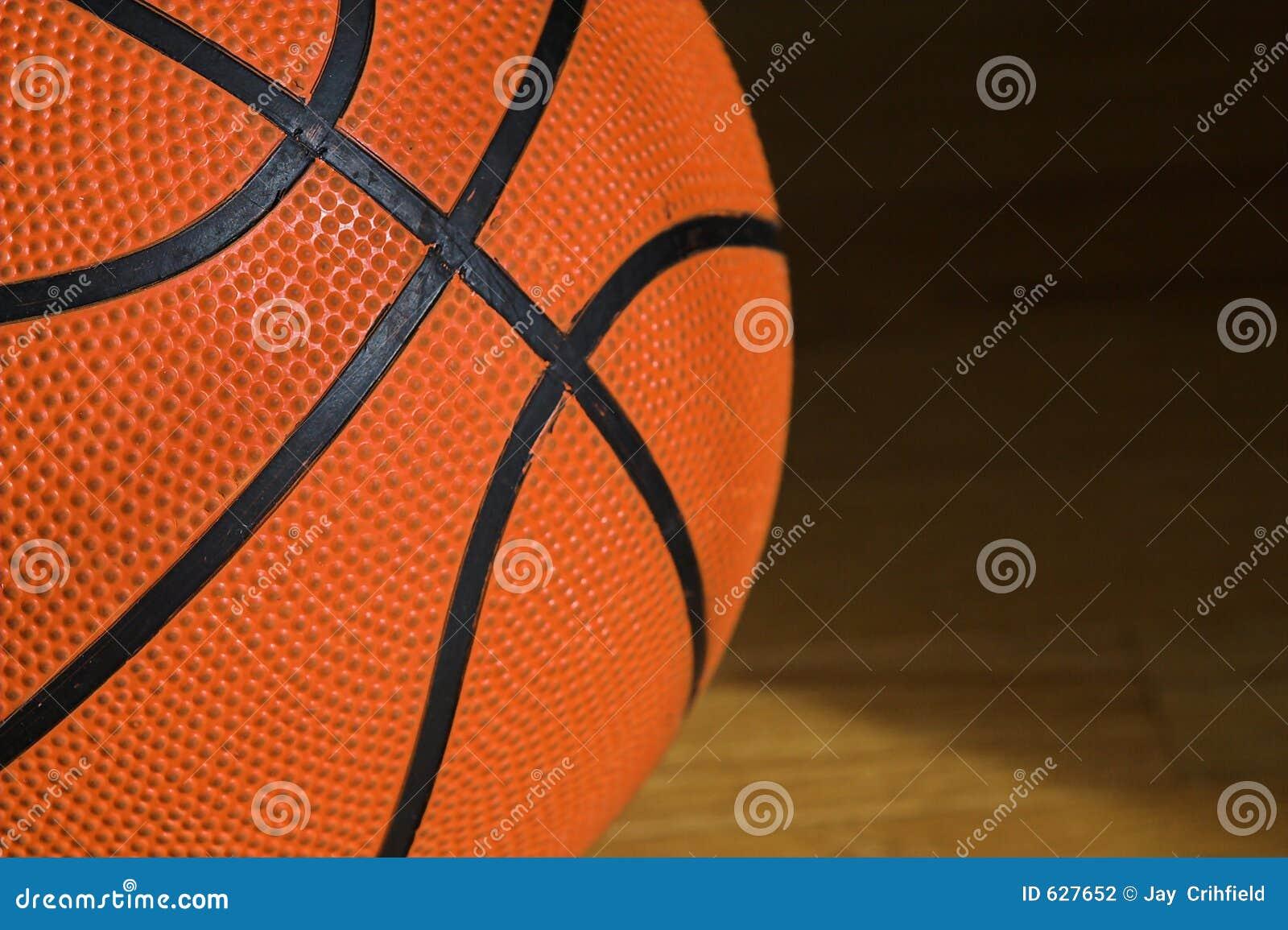Download баскетбол стоковое фото. изображение насчитывающей hardwood - 627652