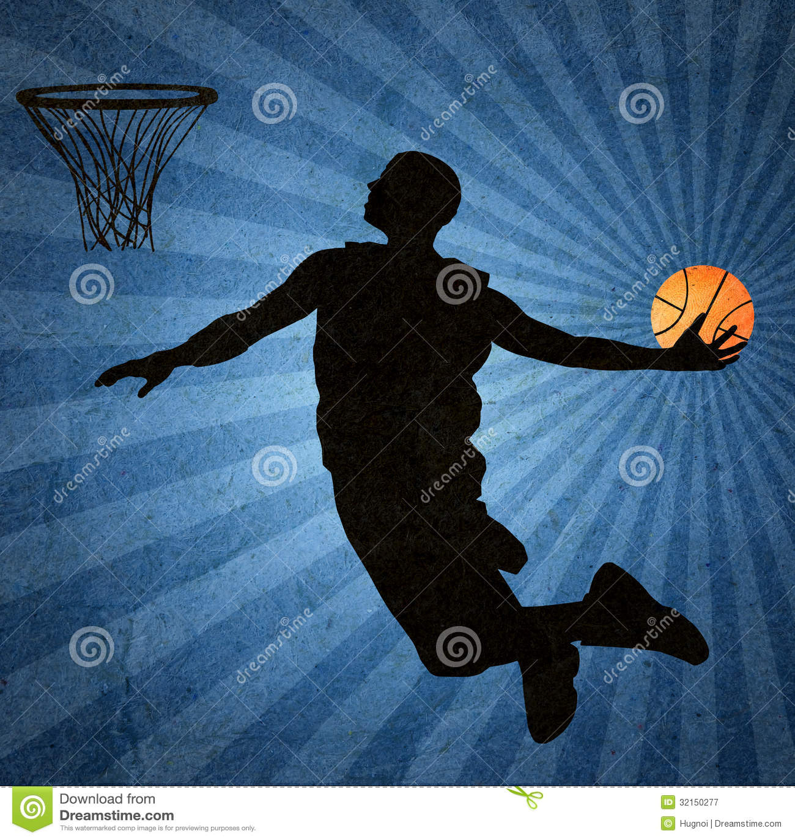 Год, открытки баскетболом