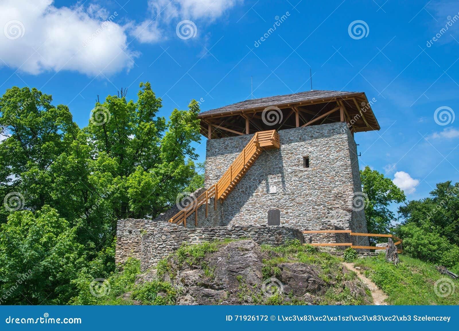 Башня бдительности