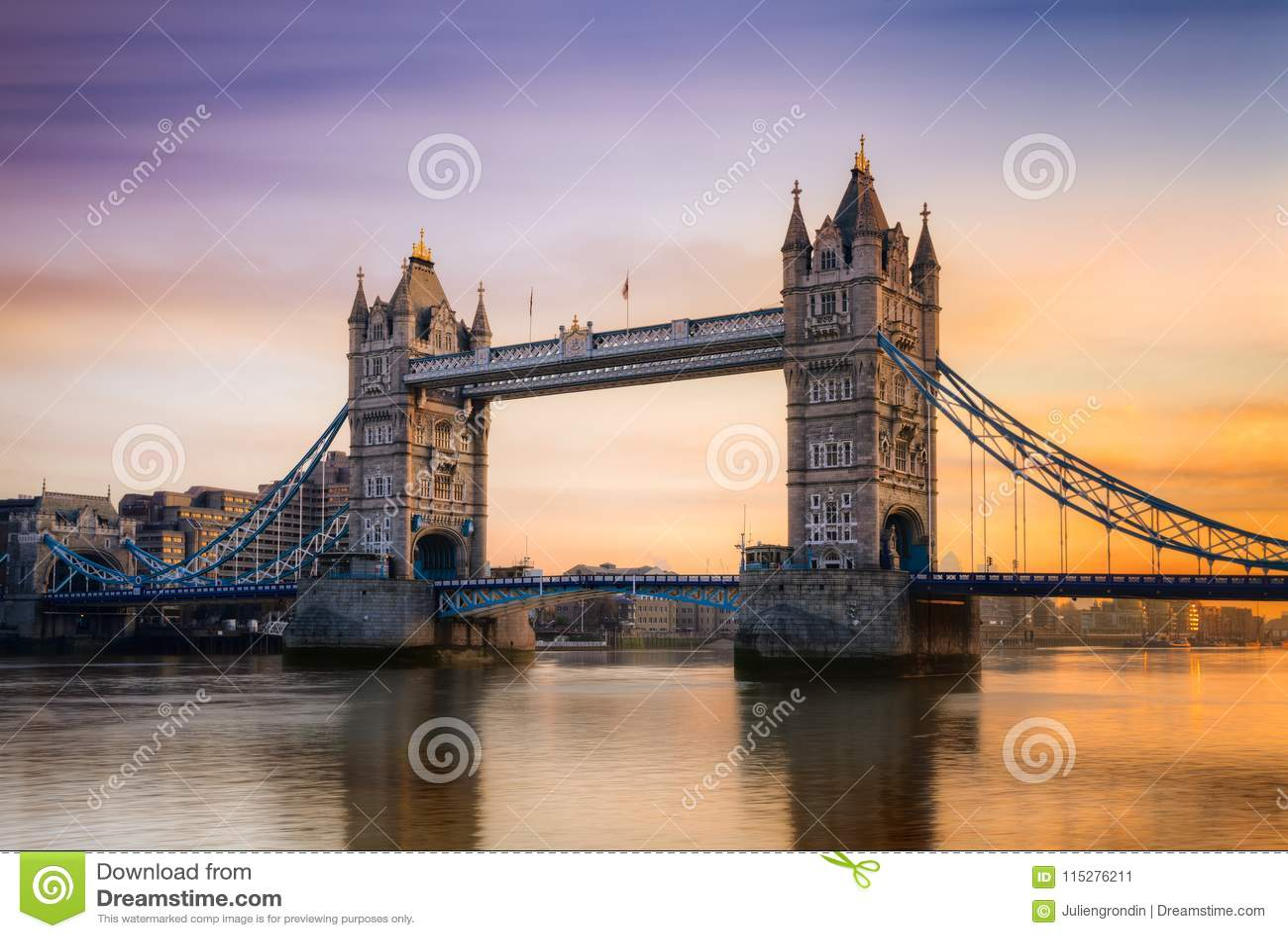 башня Великобритания london моста