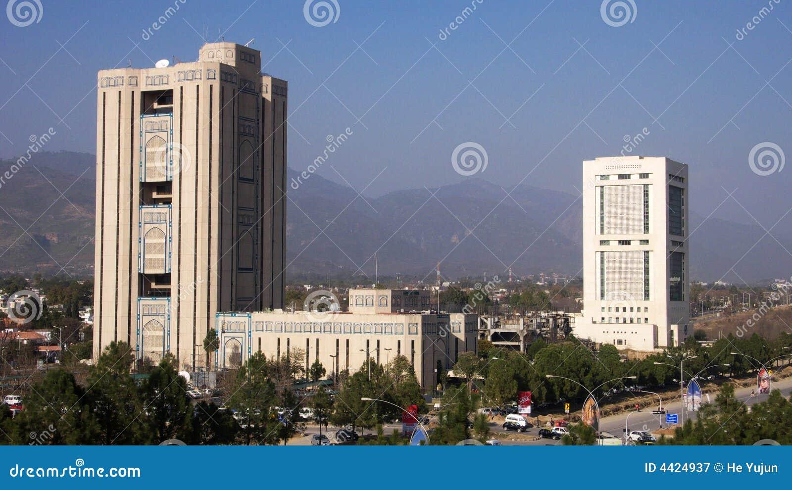 башня жителя Саудовской Аравии pak