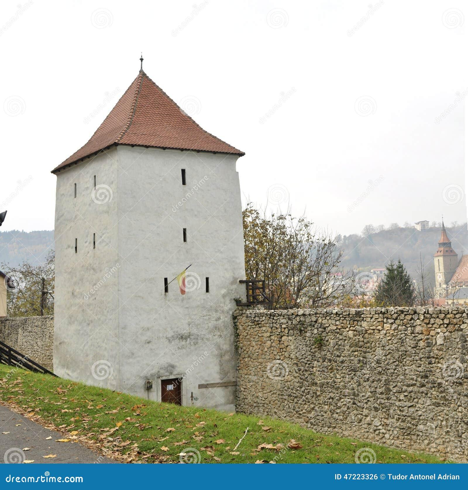 Башня охотников