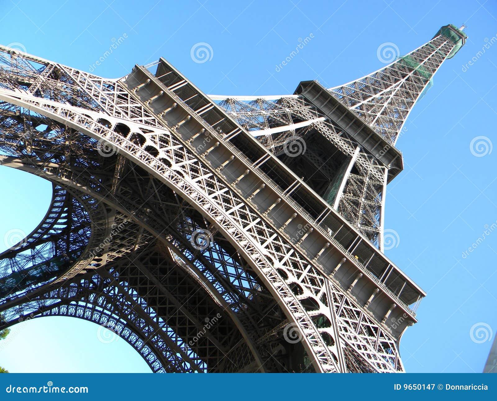 башня eiffel paris