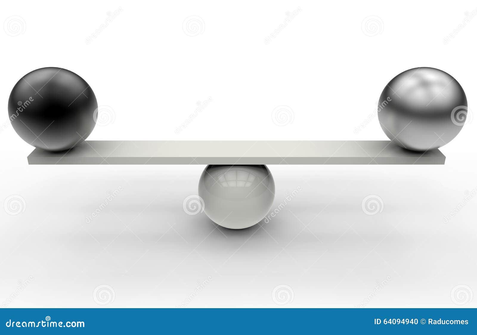 баланс совершенный
