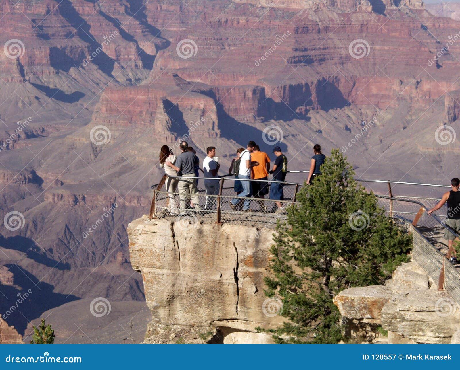 бдительность каньона грандиозная