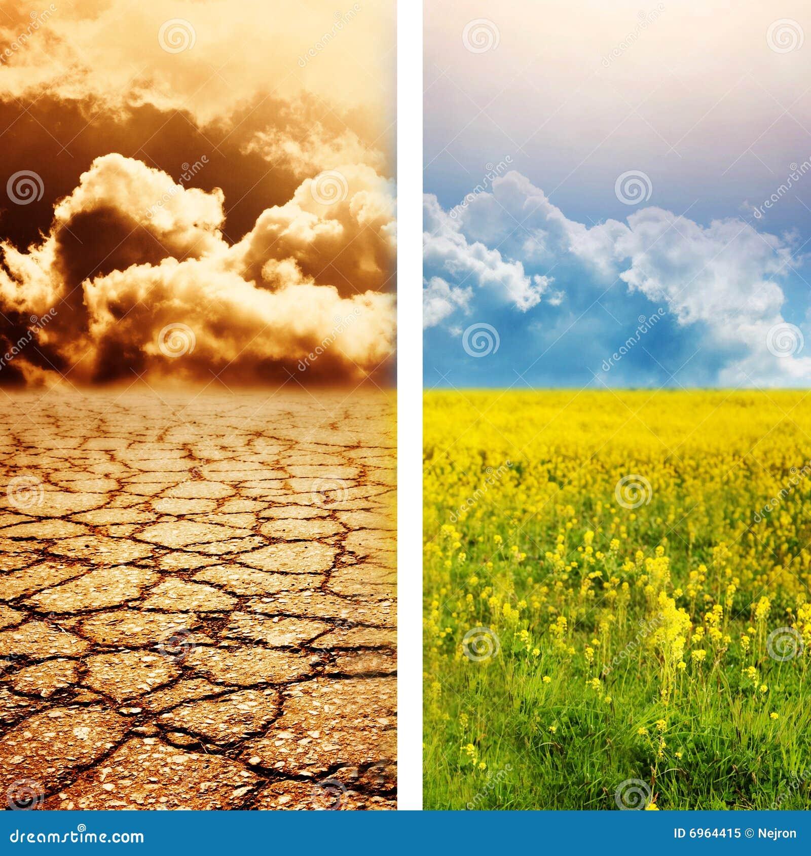 бедствие экологическое