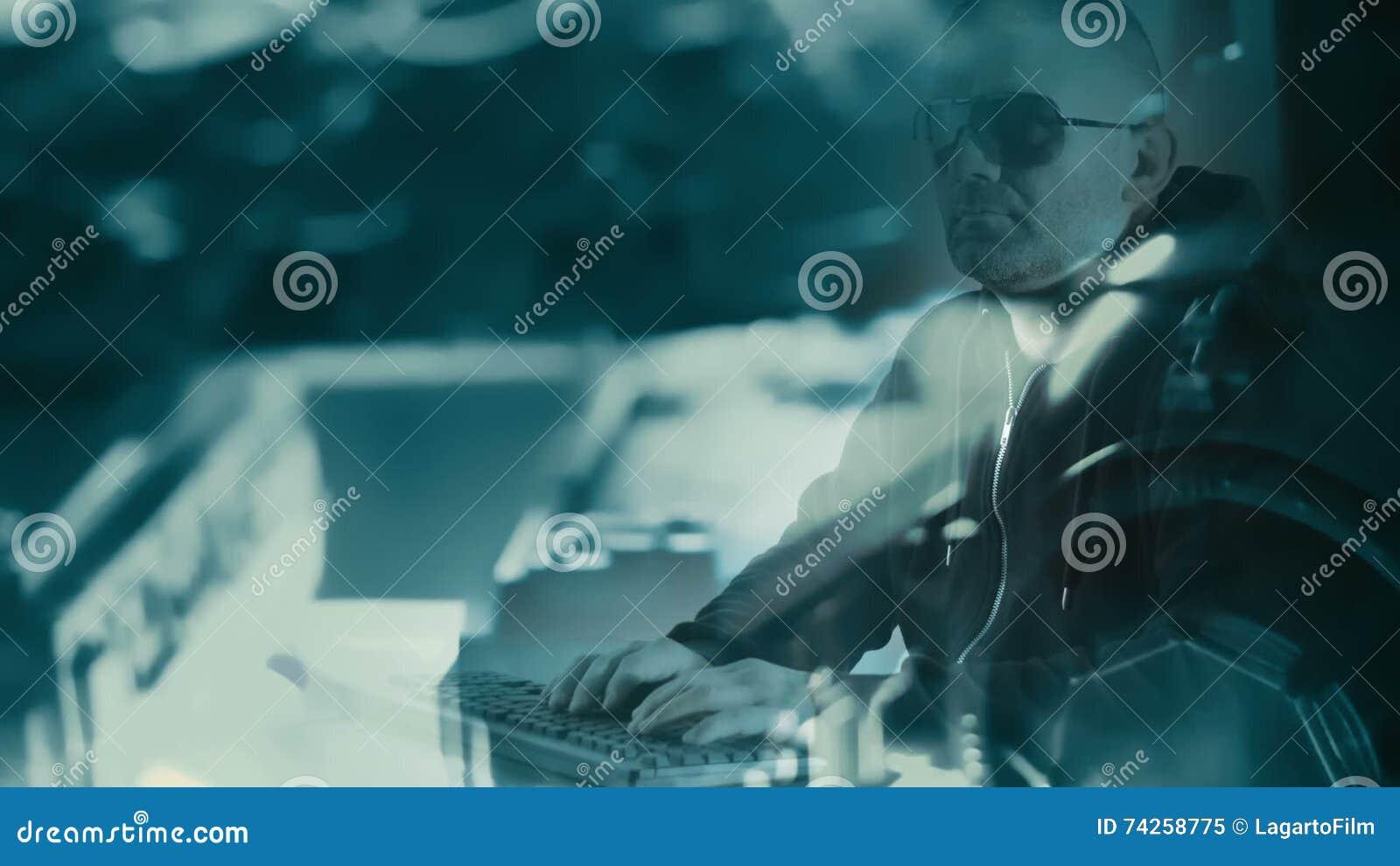 Украденное видео с компьютера — 1