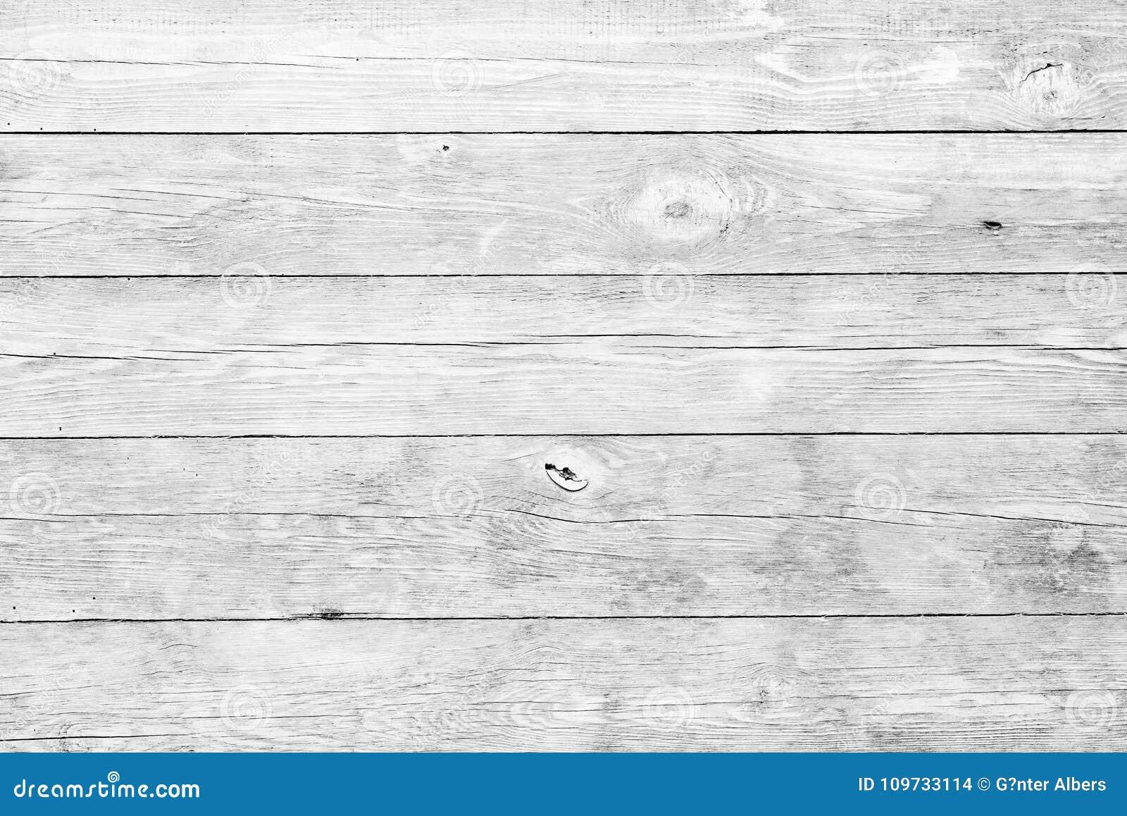 Белая деревянная предпосылка планок