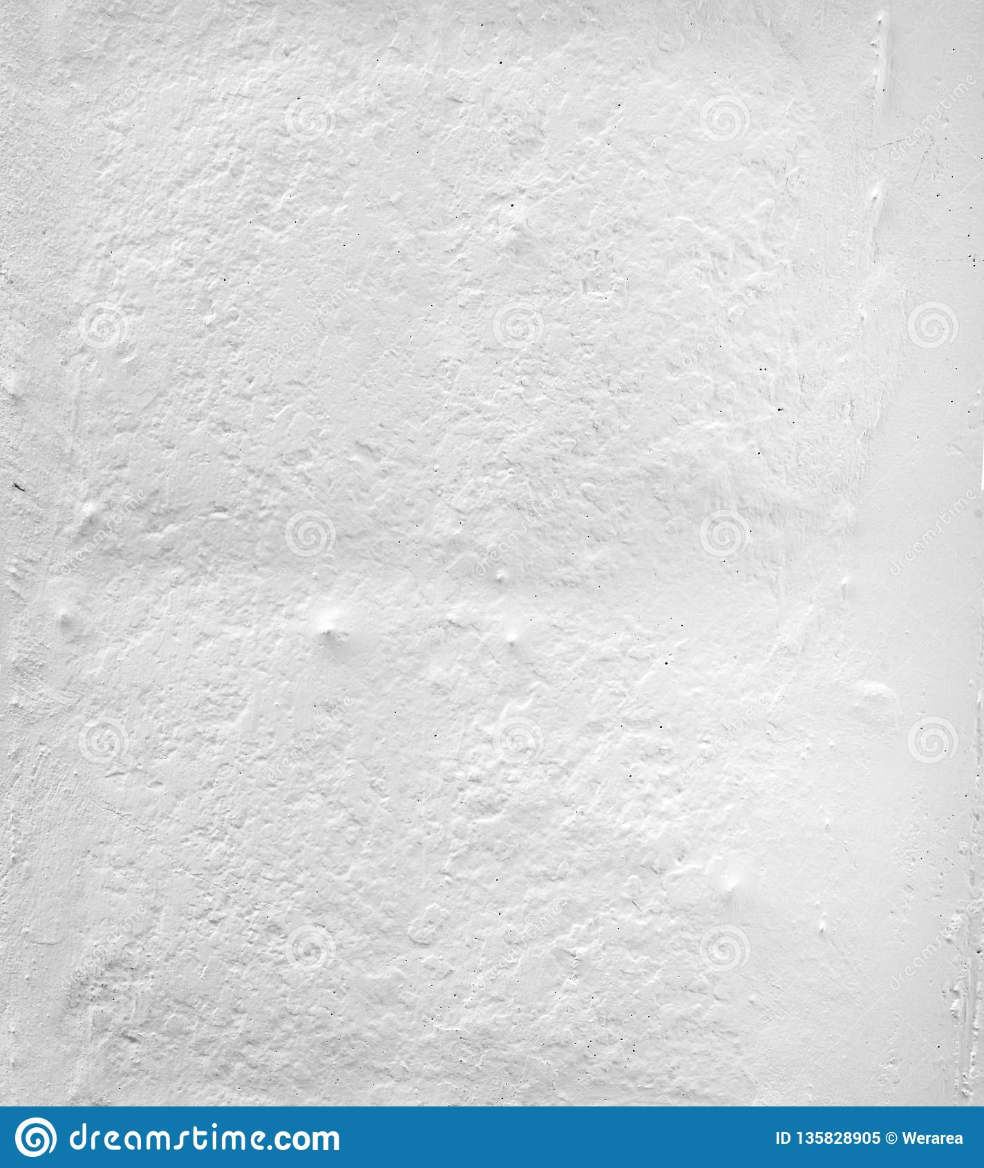 Белая поверхность congrete