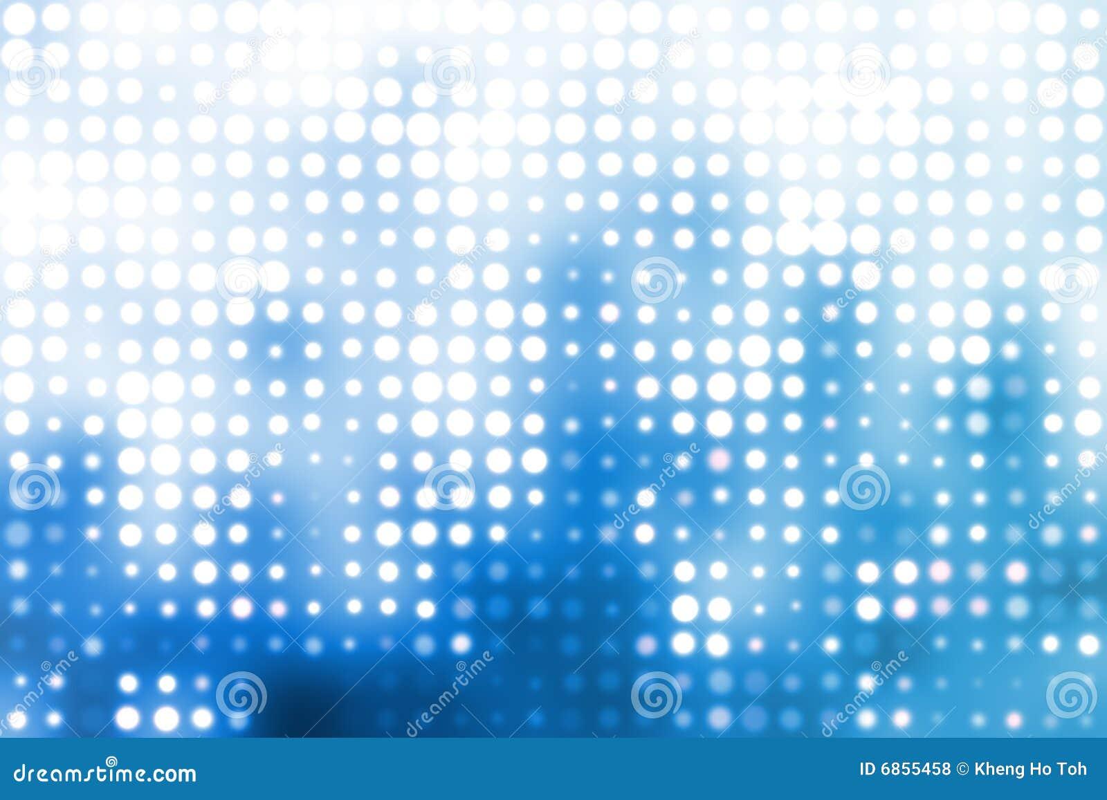 белизна абстрактных шаров предпосылки голубых ультрамодная