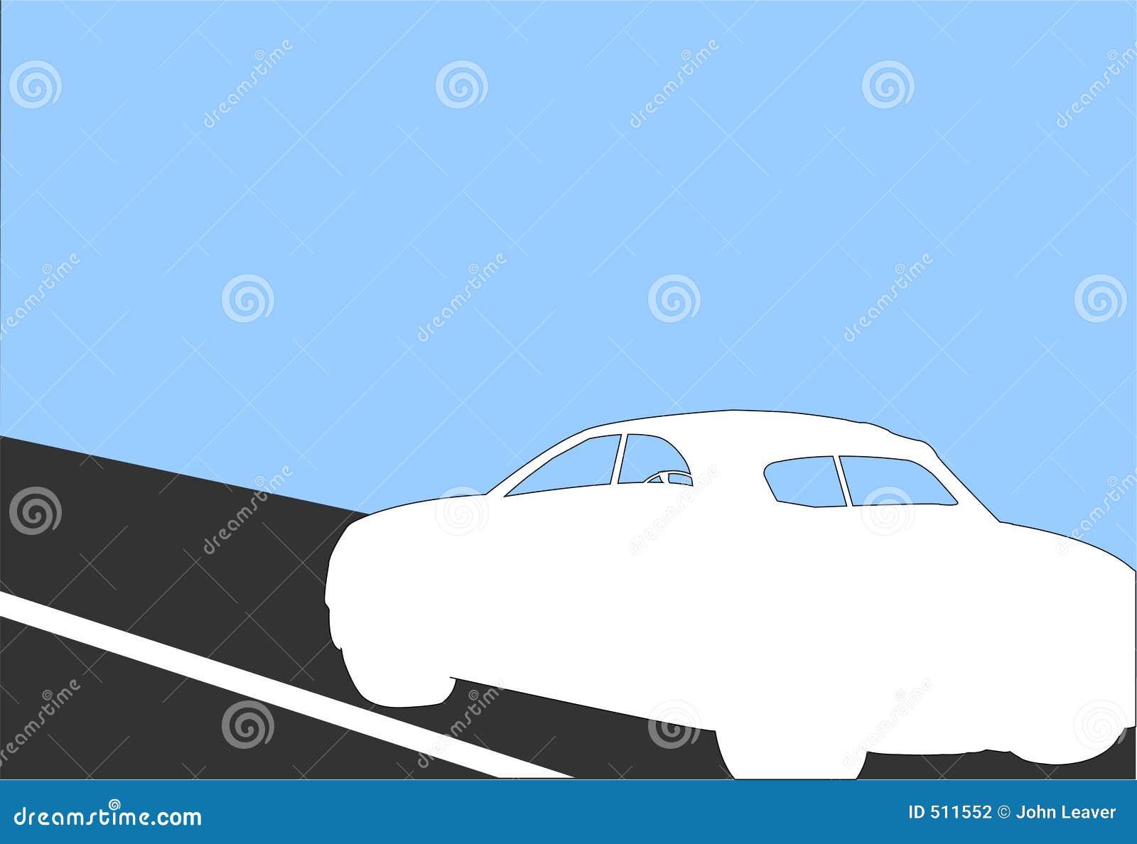 белизна автомобиля