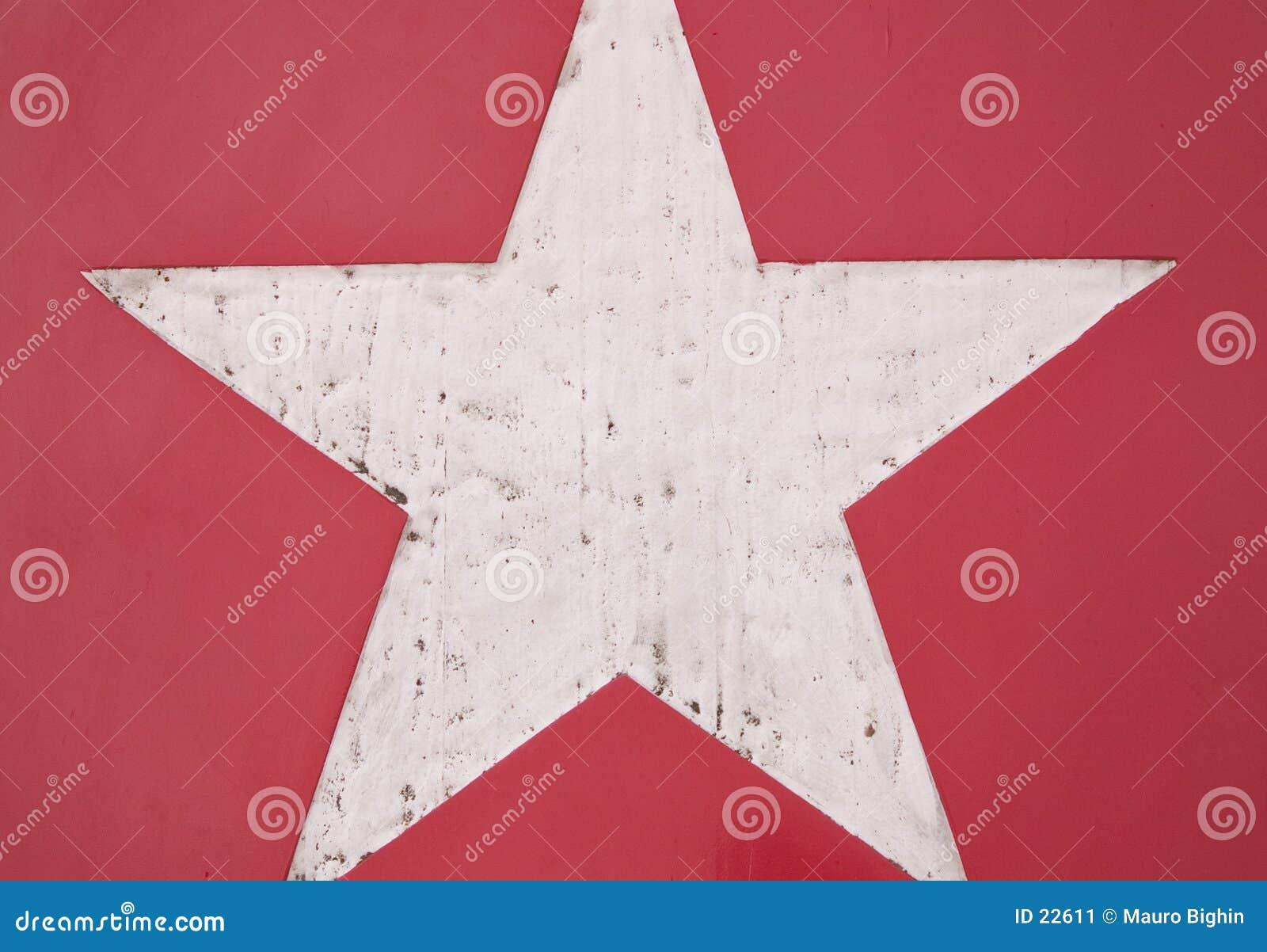 белизна звезды