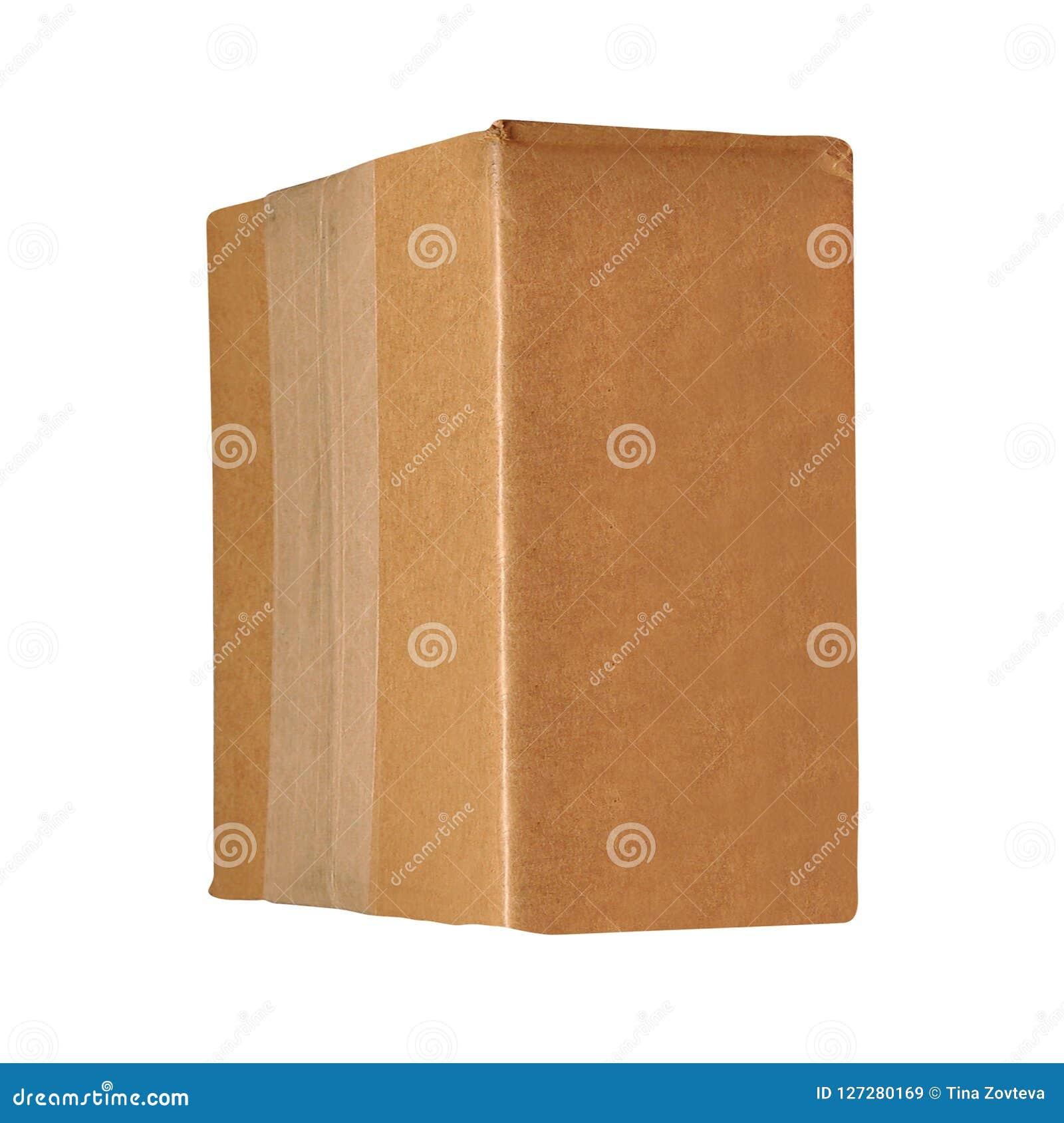 белизна изолированная коробкой