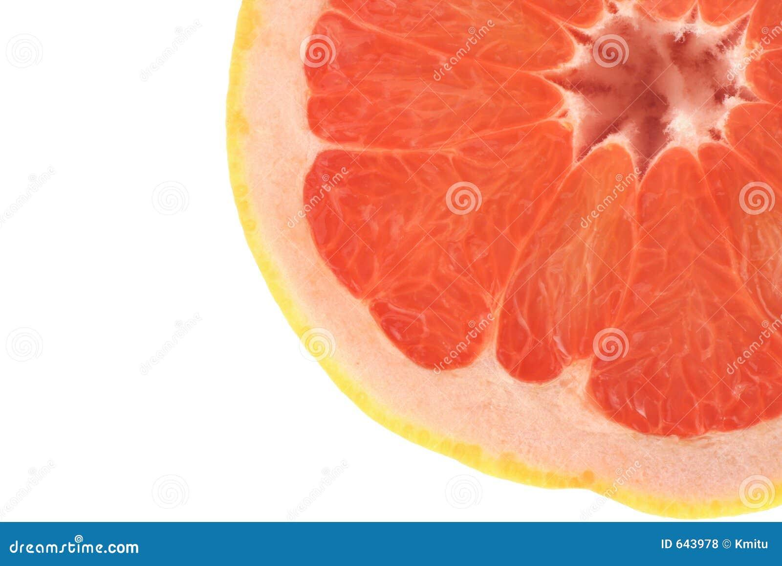 Download белизна профиля грейпфрута стоковое фото. изображение насчитывающей сторонники - 643978