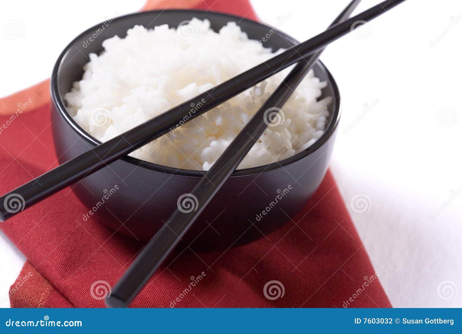 белизна риса