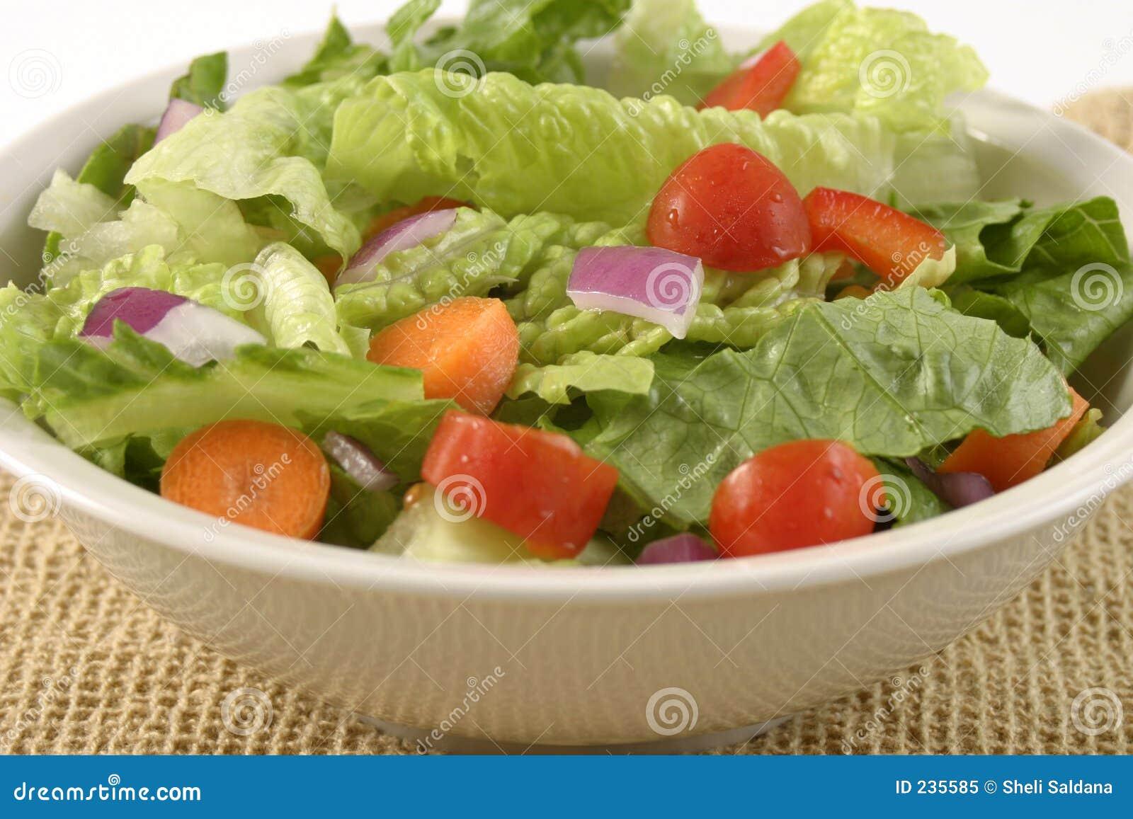 белизна салата шара
