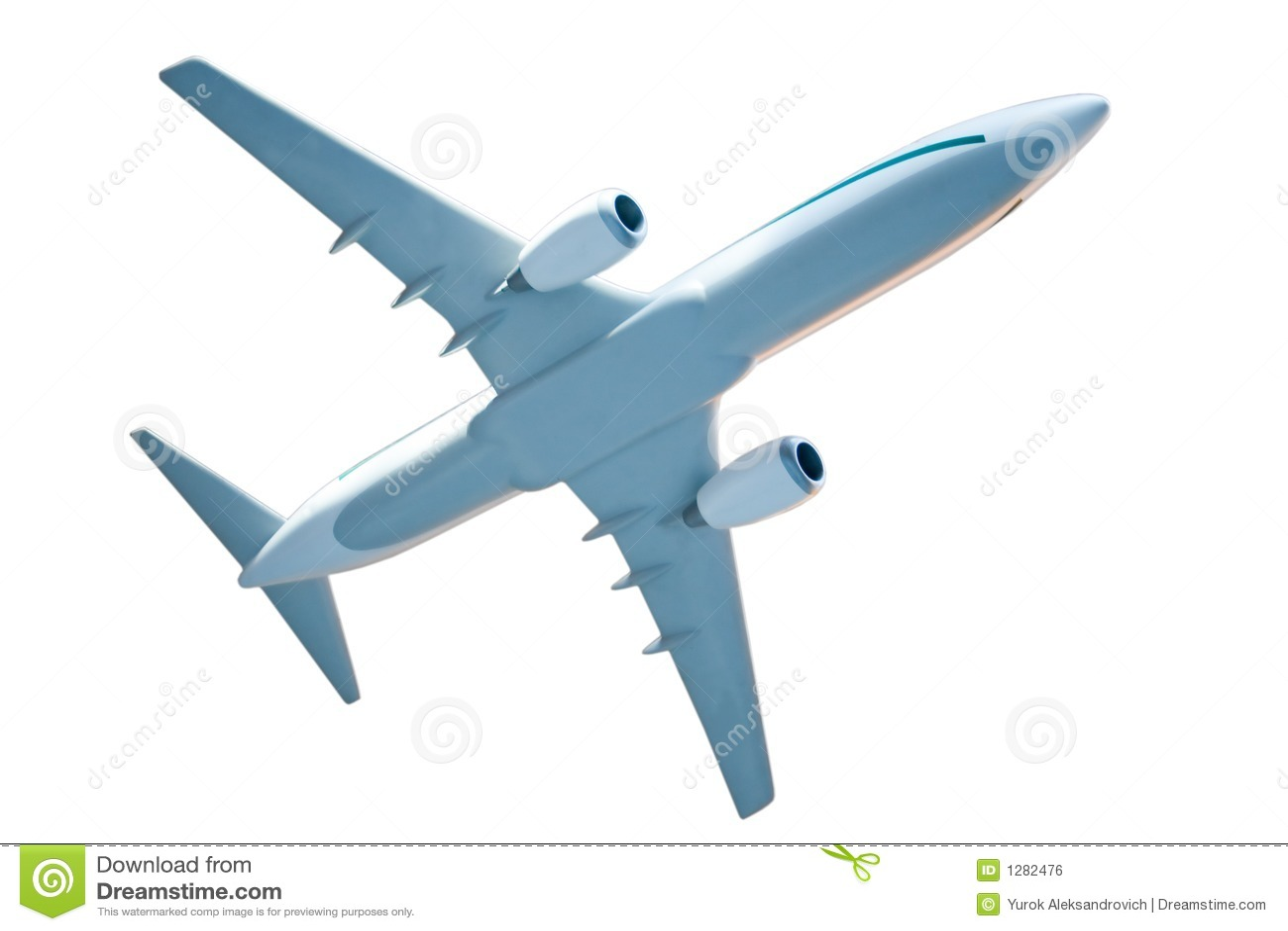 белизна самолета родовая модельная