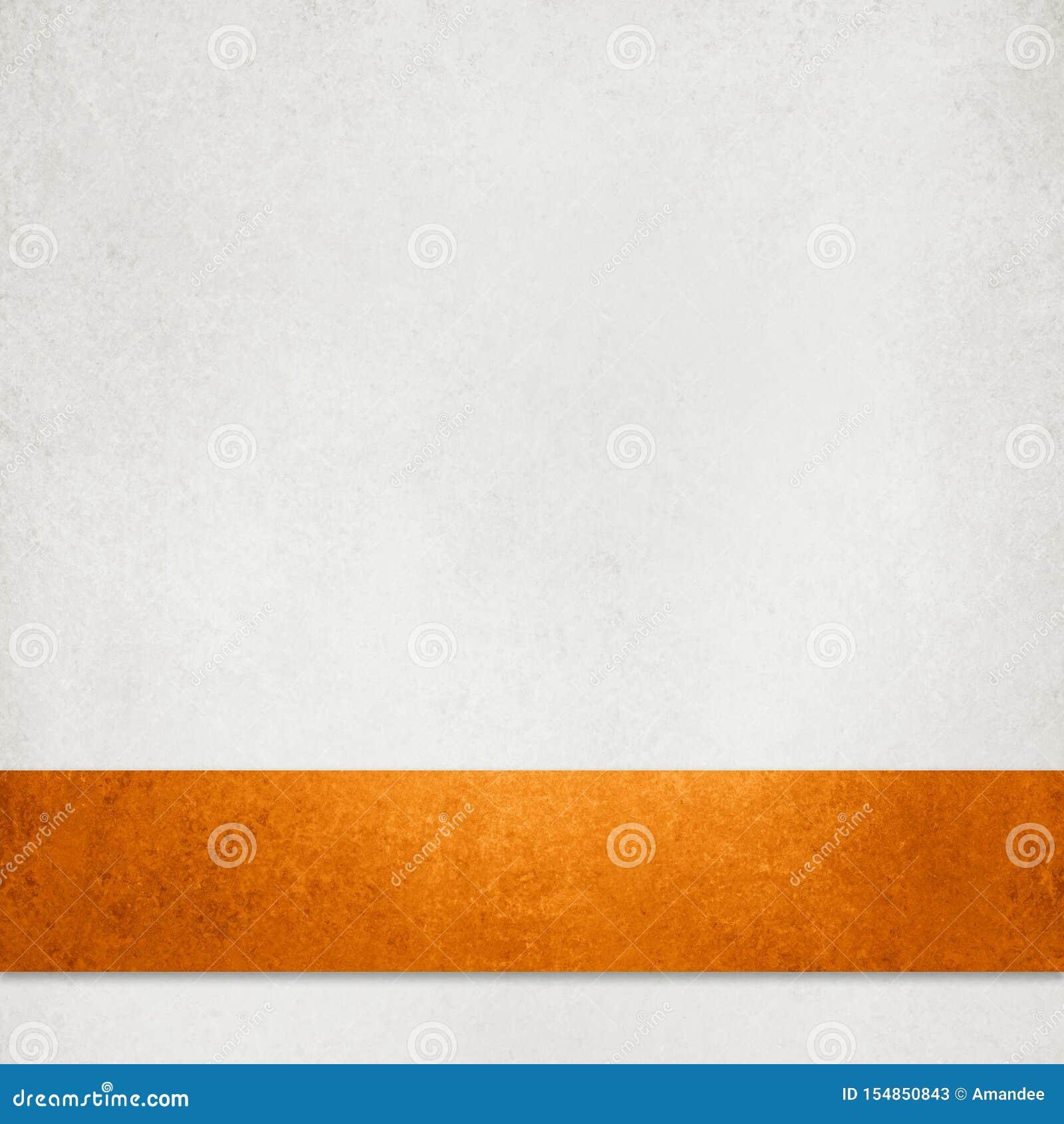 Белизна текстурировала бумажные предпосылку, падение осени хеллоуина или предпосылку благодарения