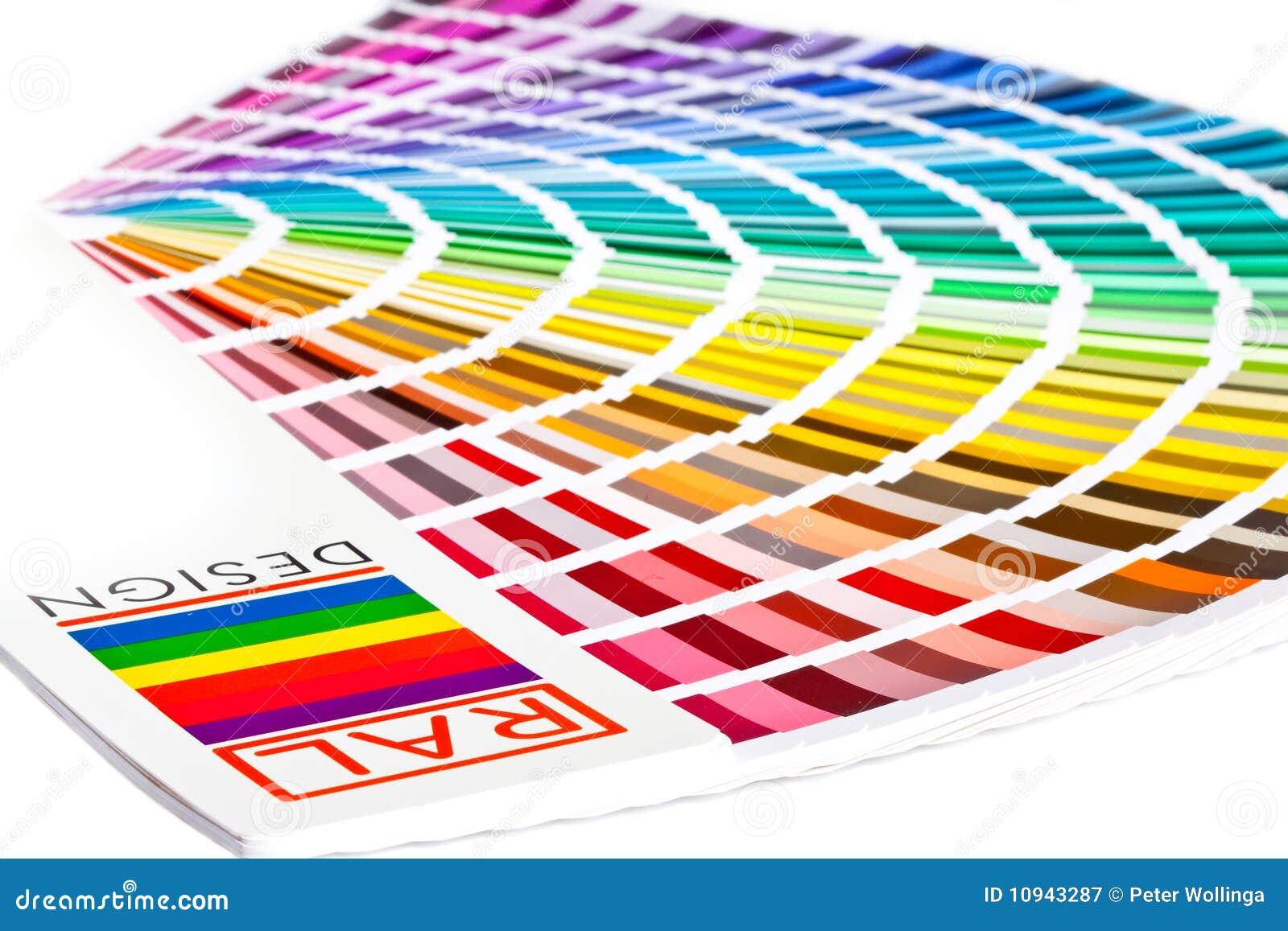 белизна цвета изолированная вентилятором ral