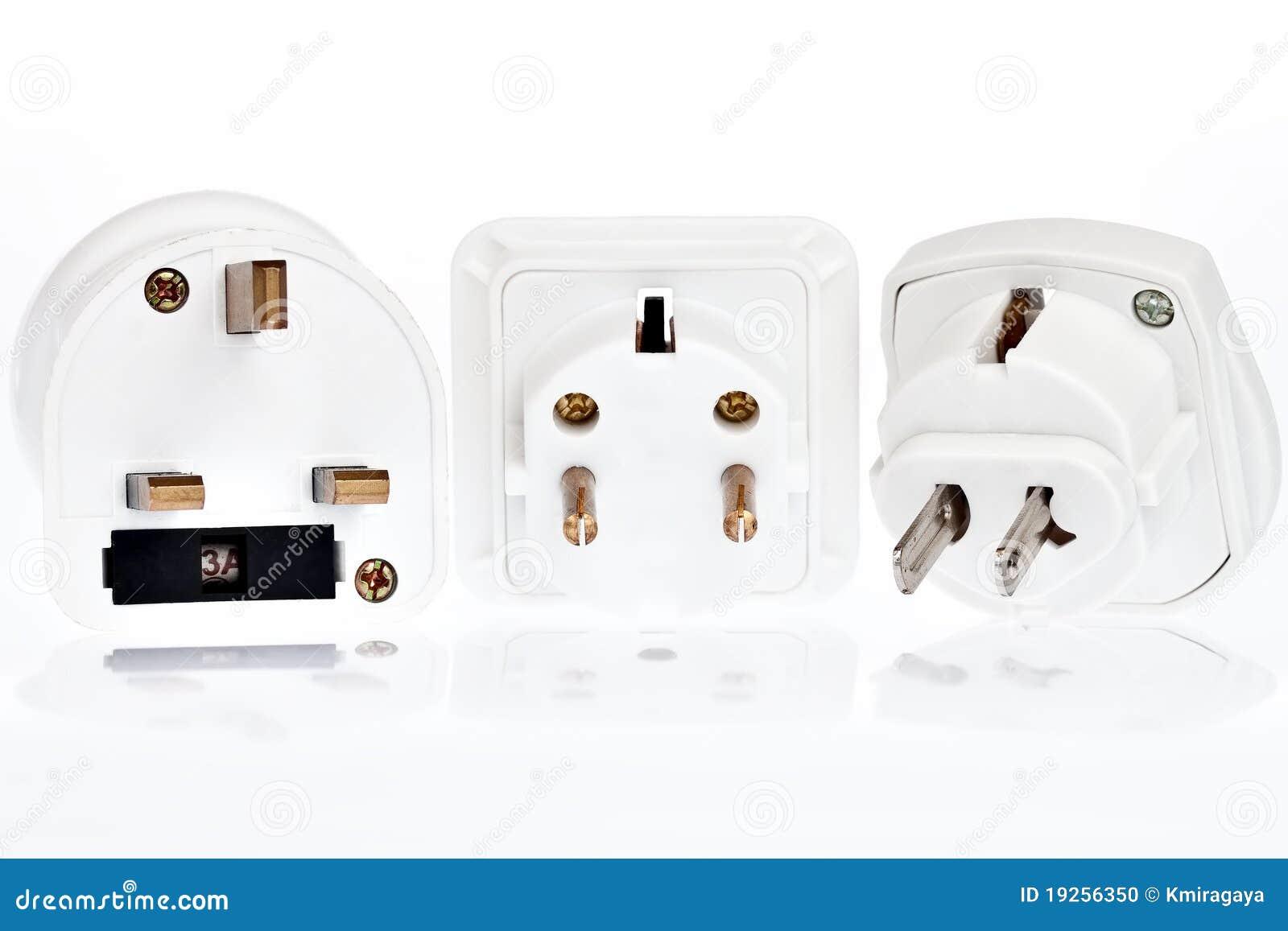 белизна 3 предпосылки переходник электрическая