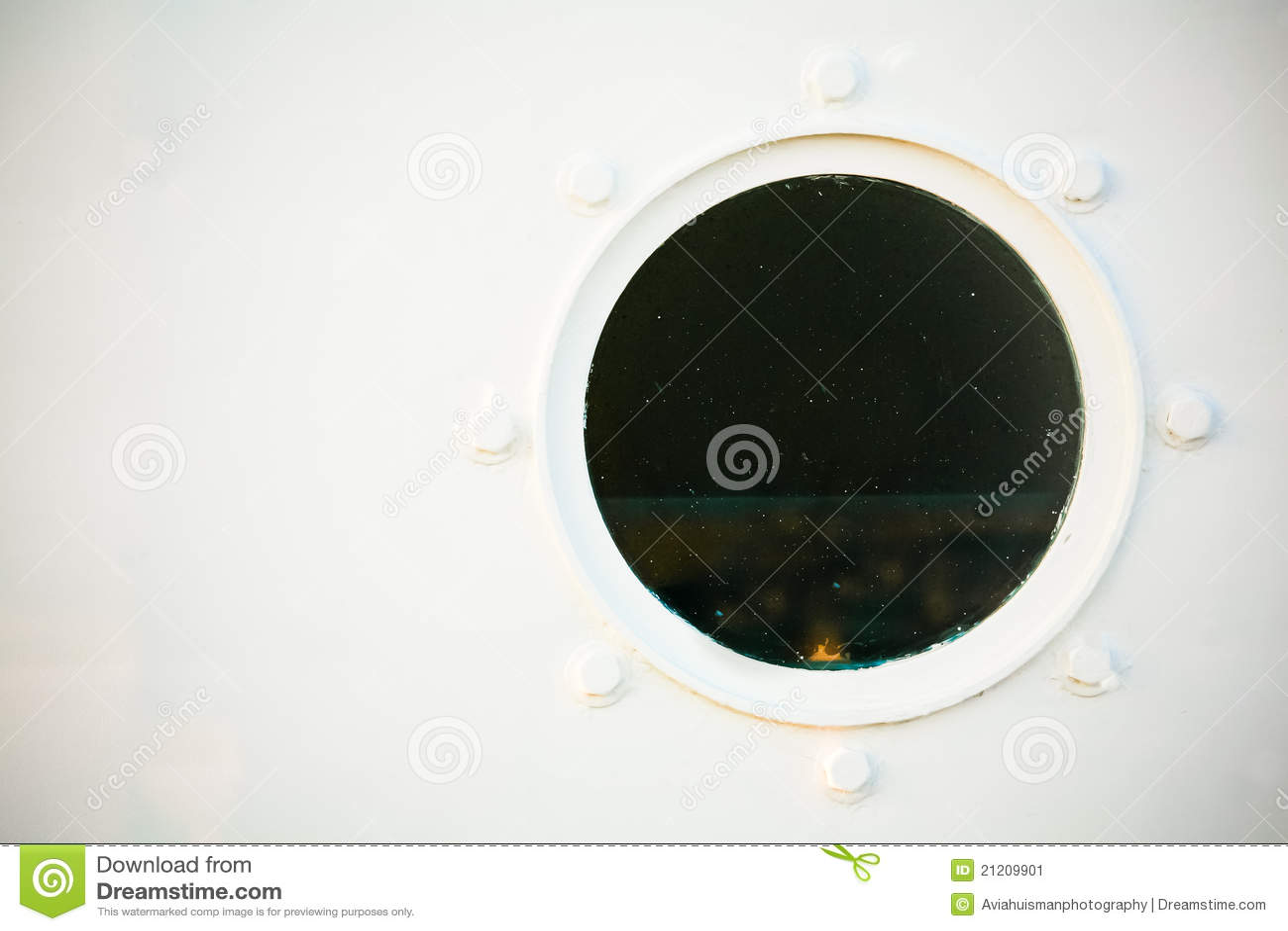 белизна porthole