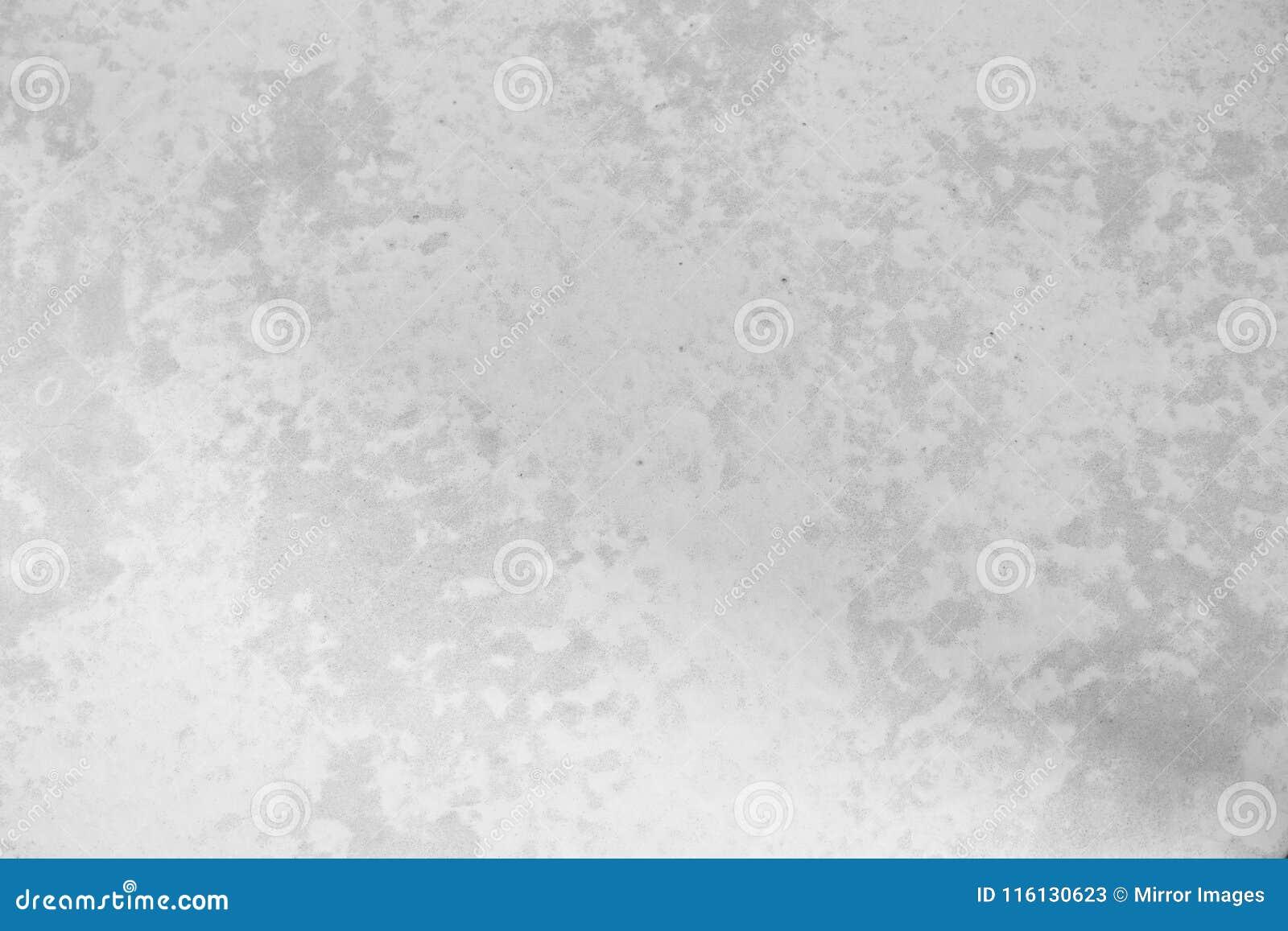 Белые текстурированные мраморные предпосылка или поверхность фона