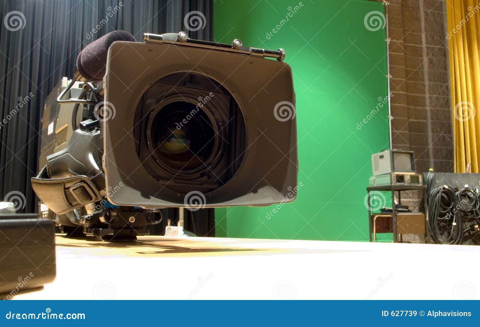беседа камеры