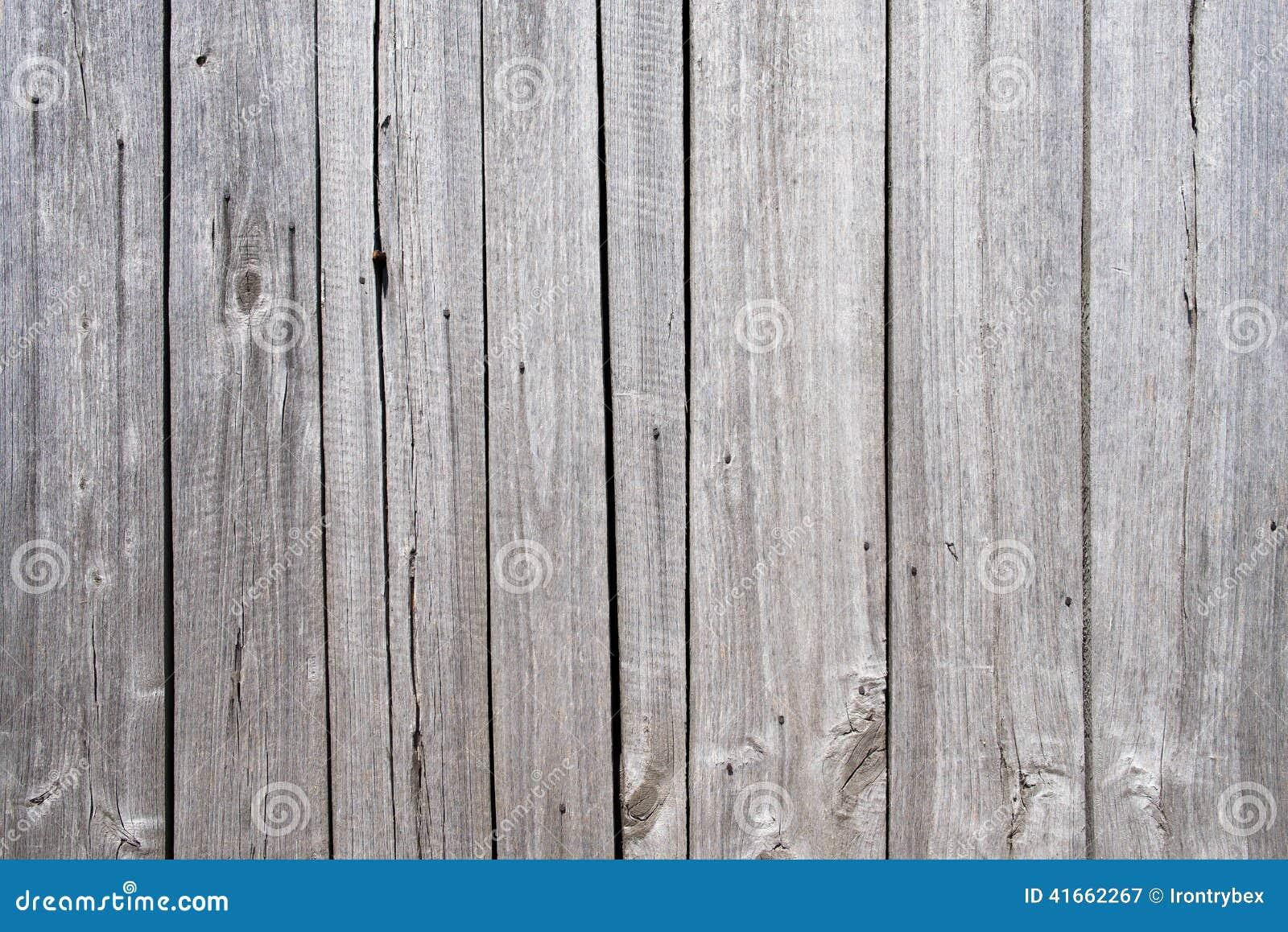 Белая деревянная предпосылка