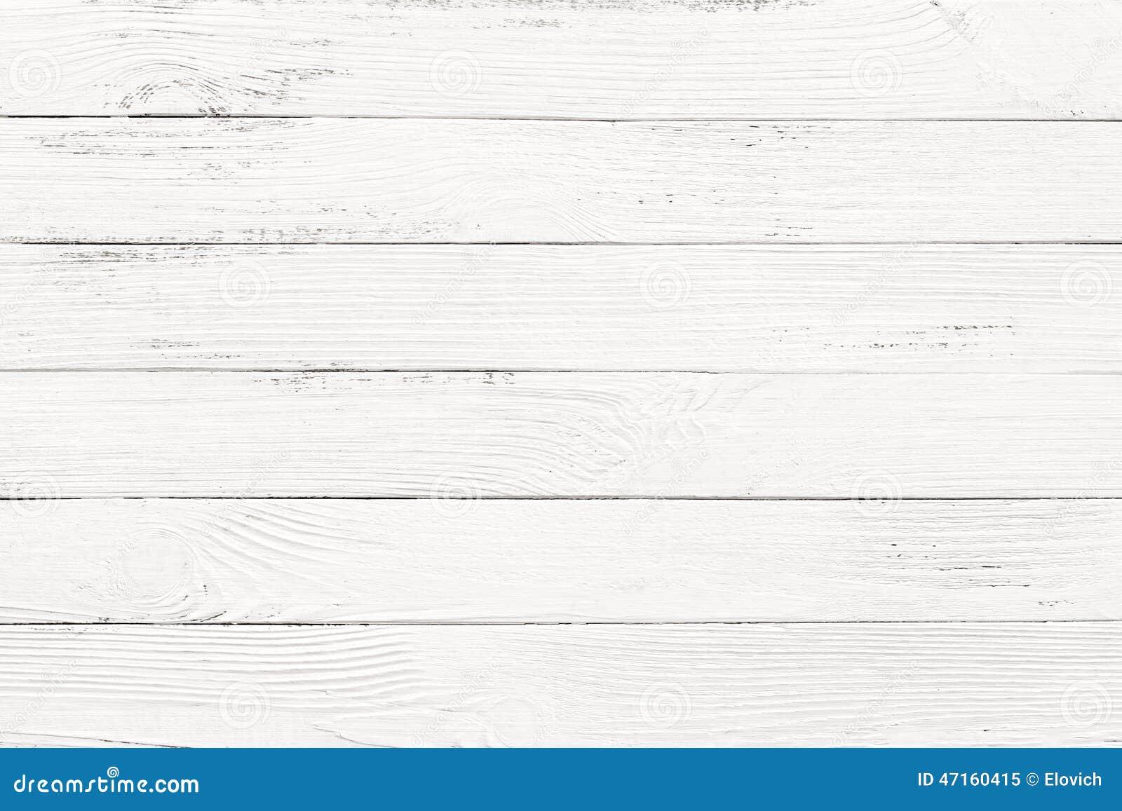 Белые деревянные предпосылки текстуры