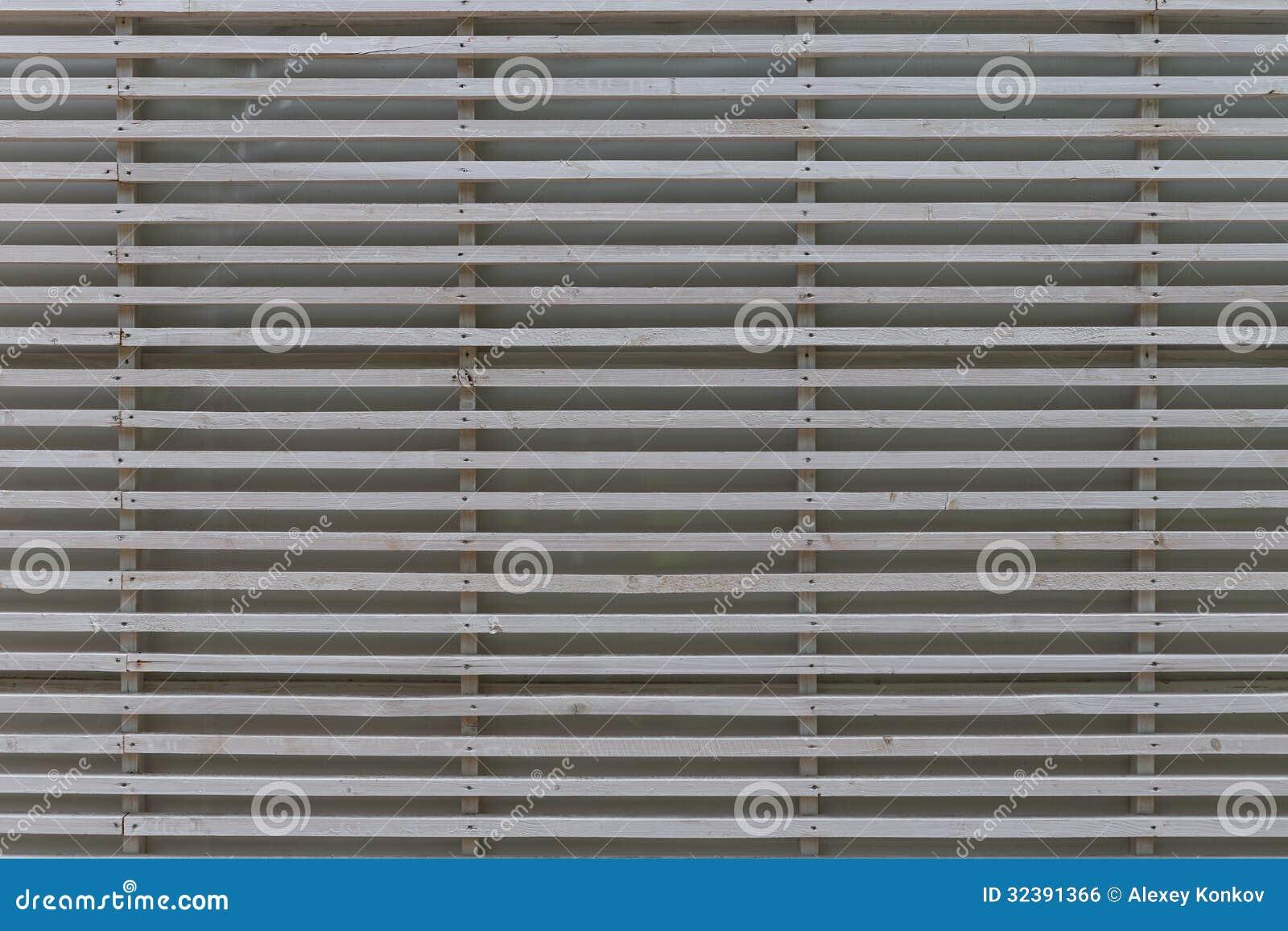 Белый естественный фон картины стены решетины